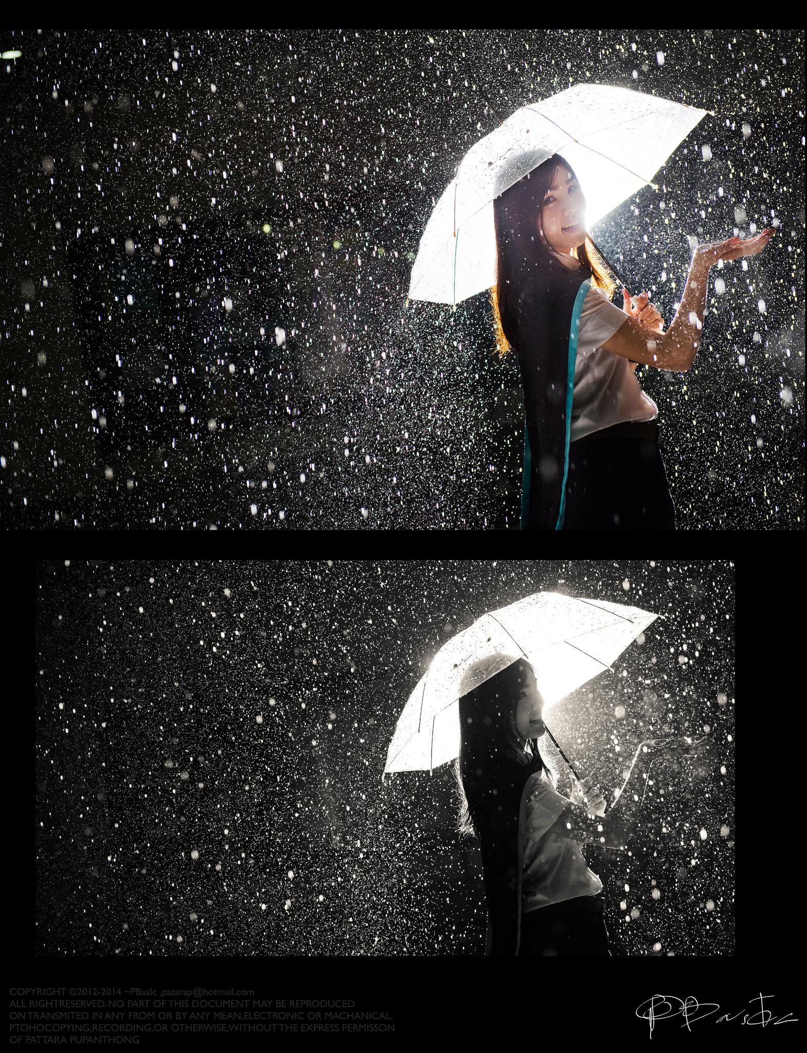 rainning day by pbasic.np