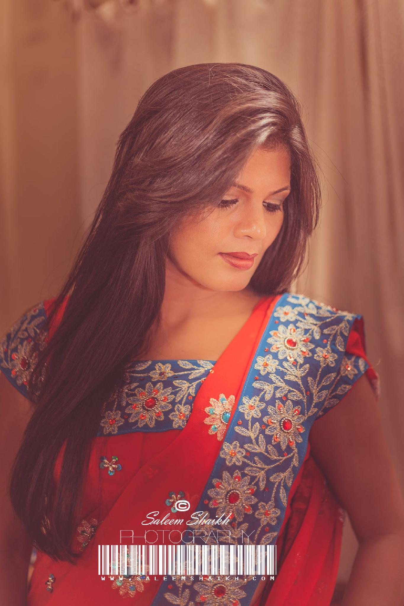 Sameena by Saleem Shaikh