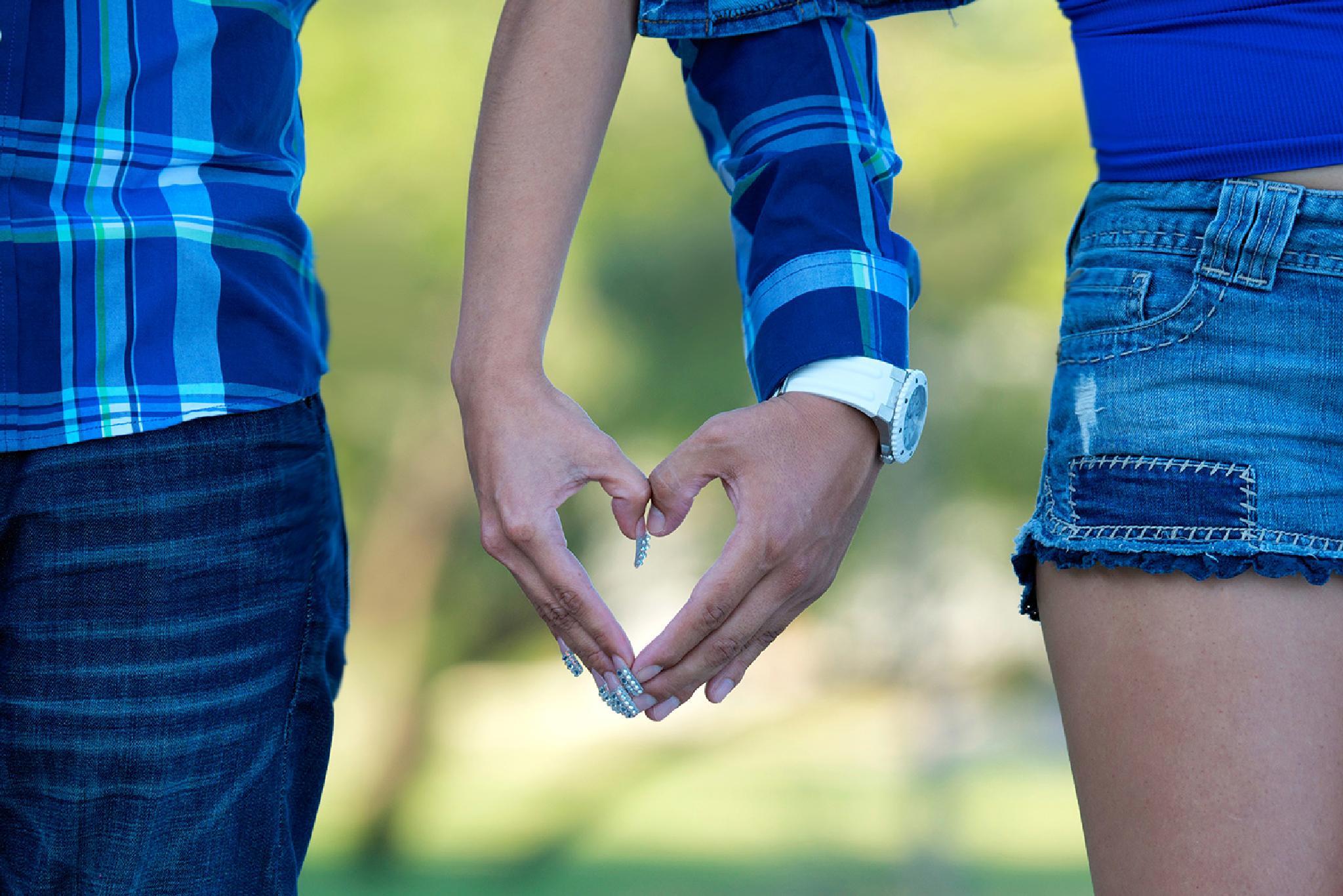 Love by Jesús Leal Vallejo