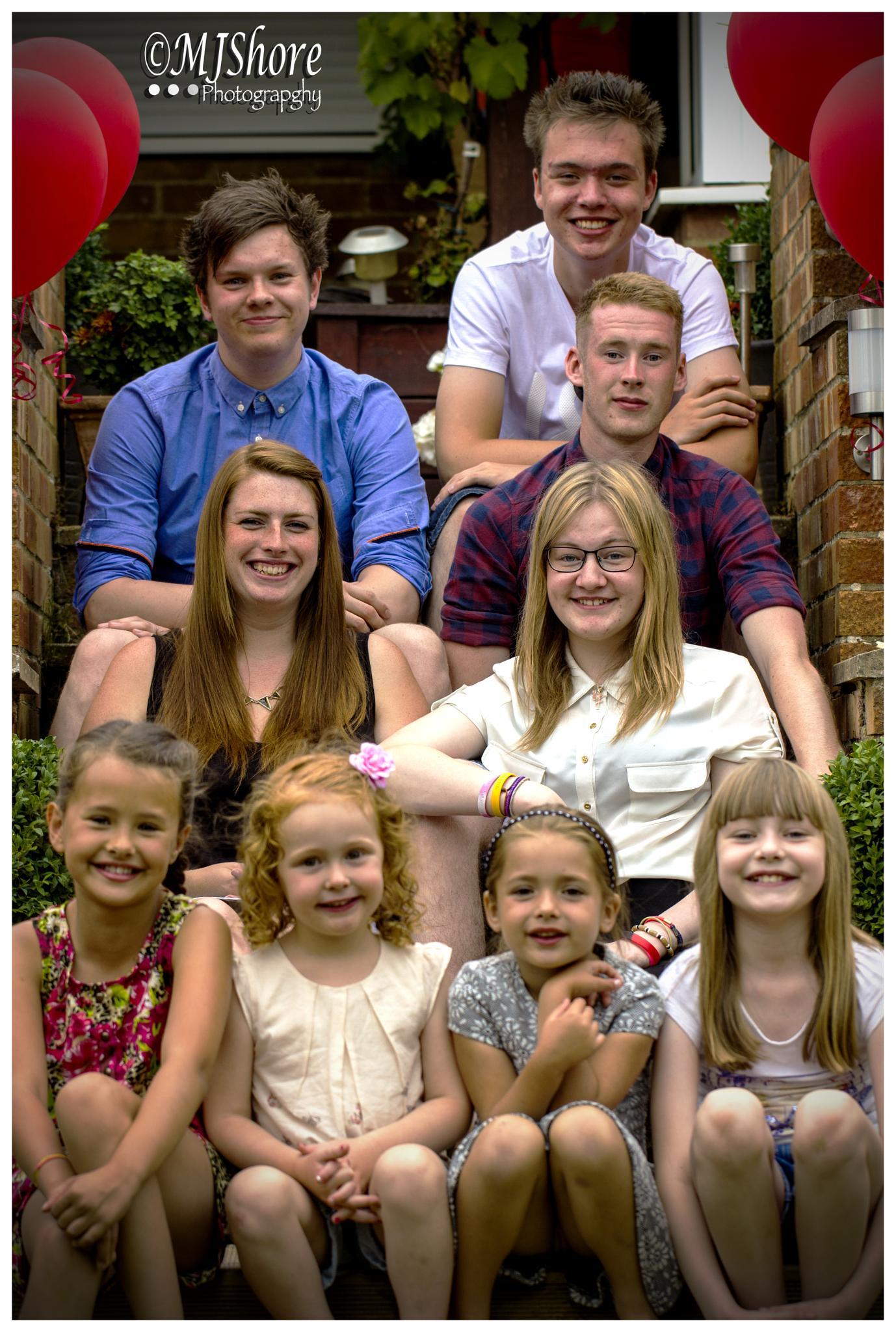 Family Shoot by shorey