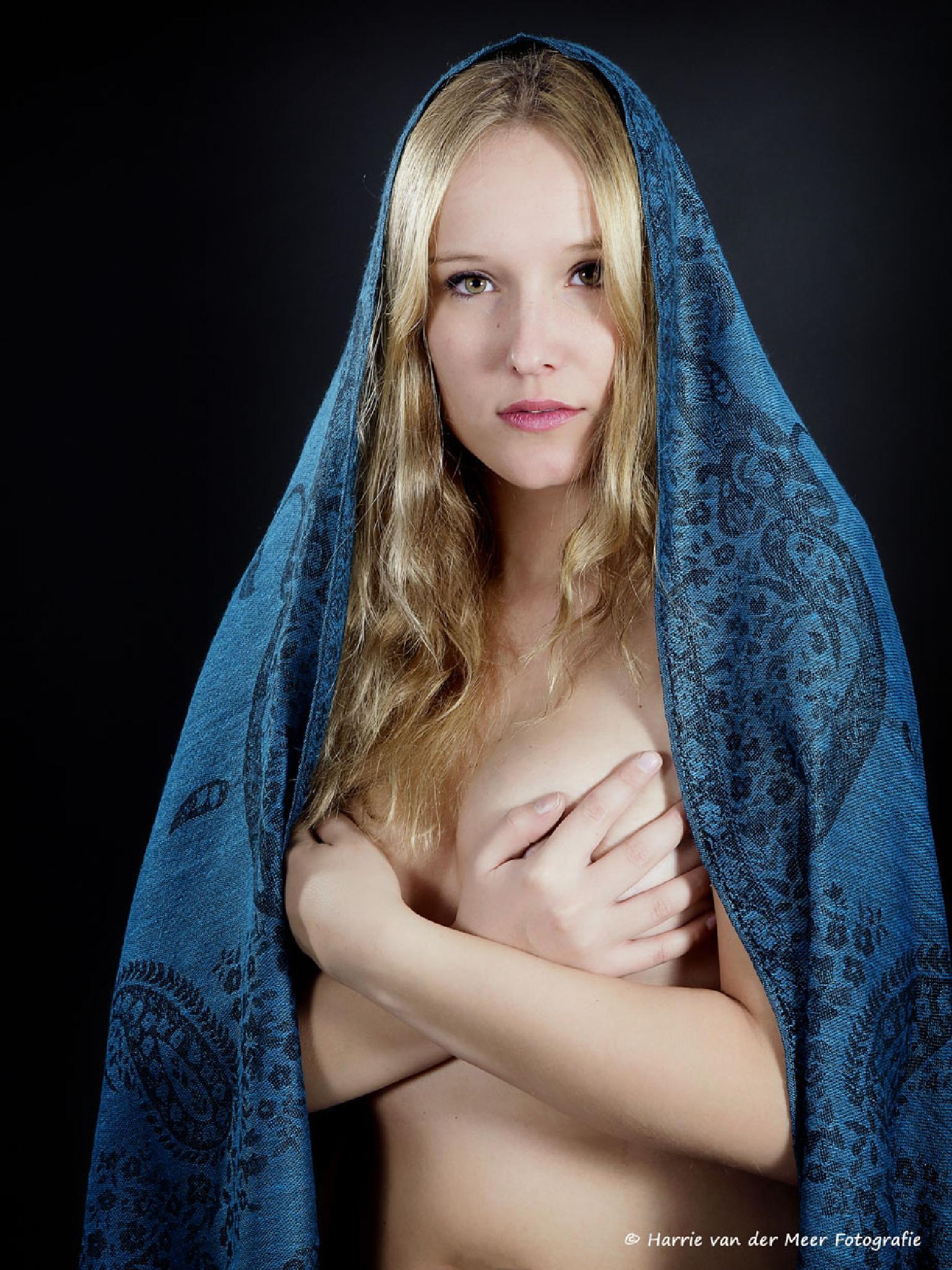Madonna by Harrie van der Meer Fotografie
