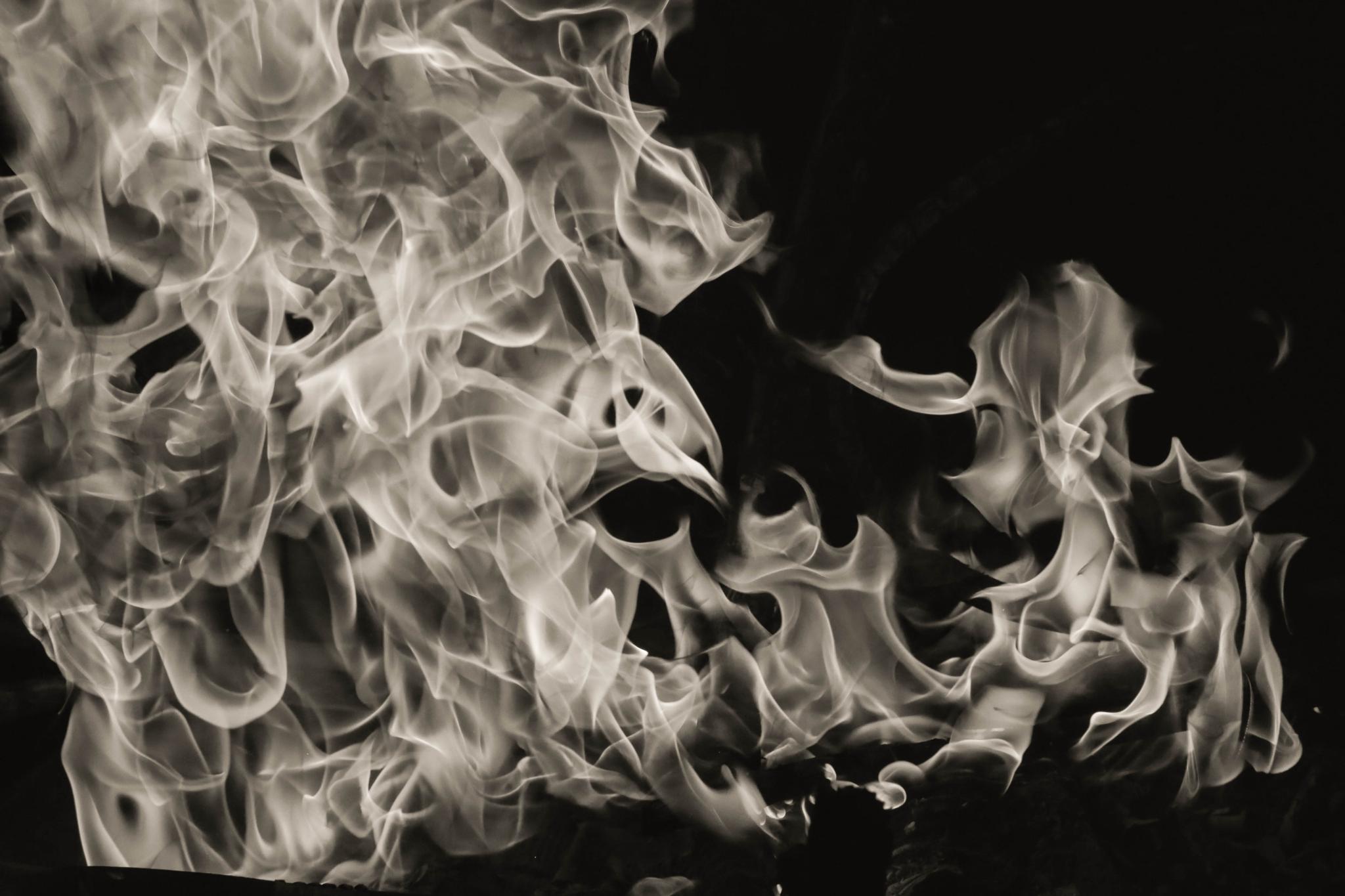 The Burn by CareyCarter