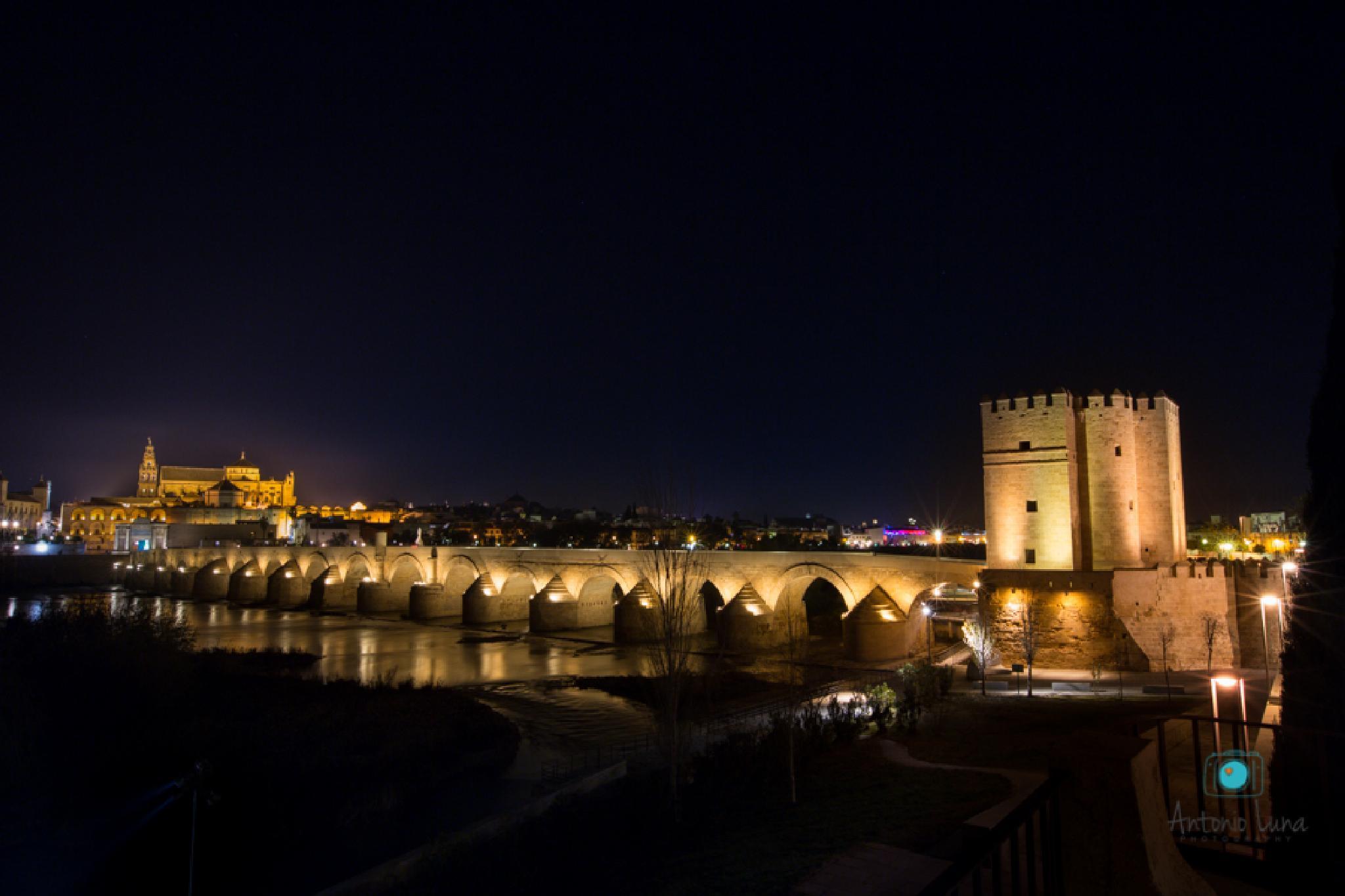Córdoba  by antonioluna