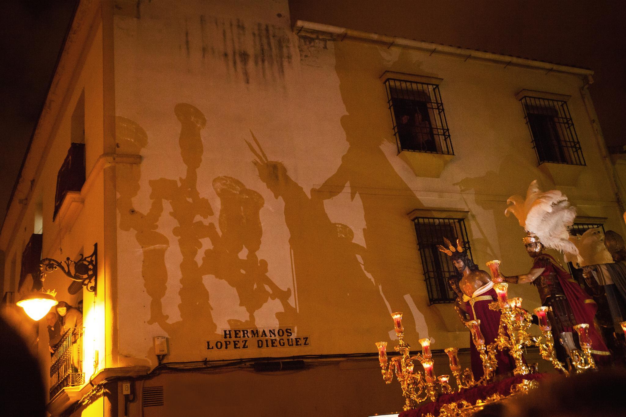 Semana Santa en Córdoba. España by antonioluna