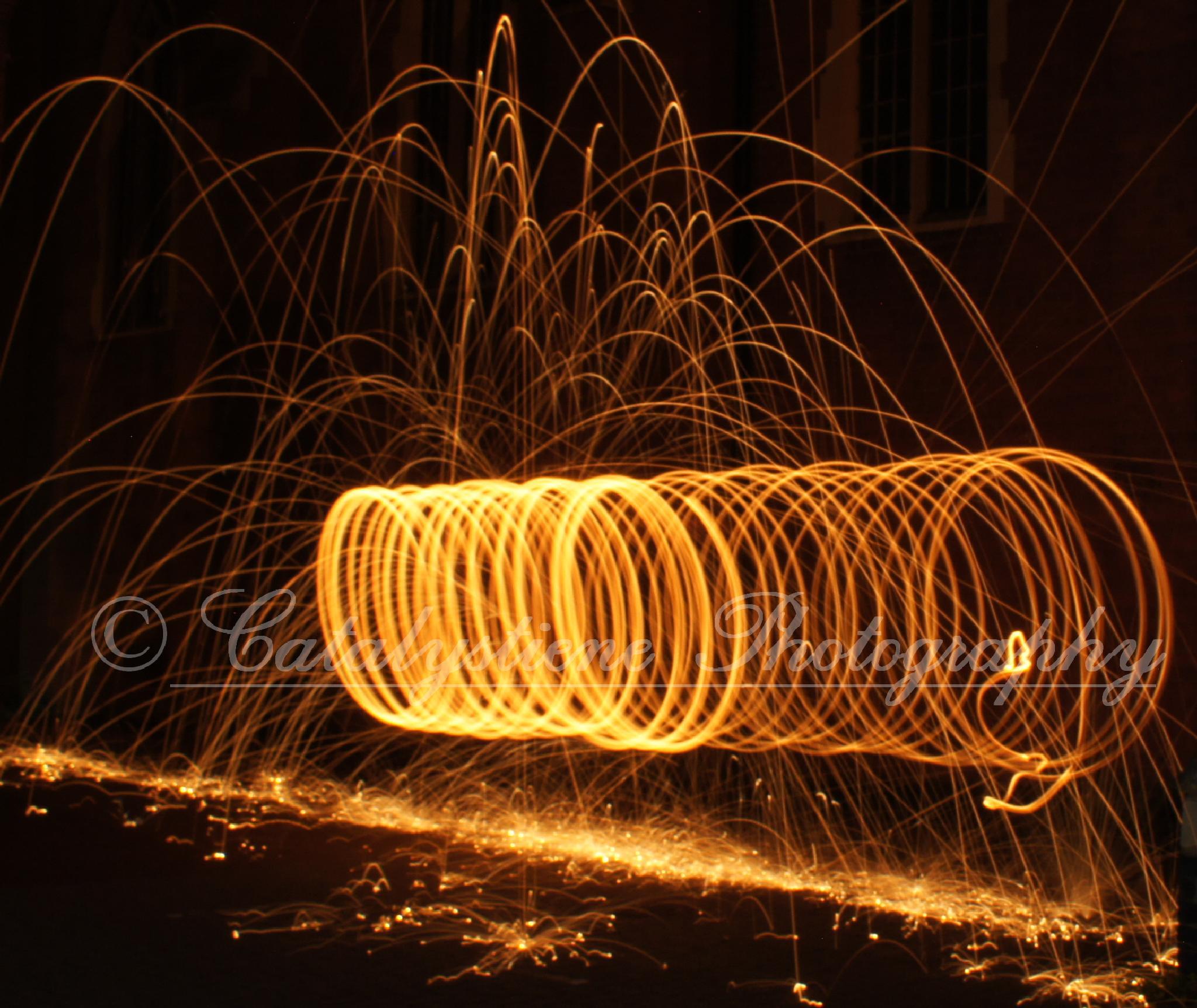 Light 2 by Tasman Coleman-Wood