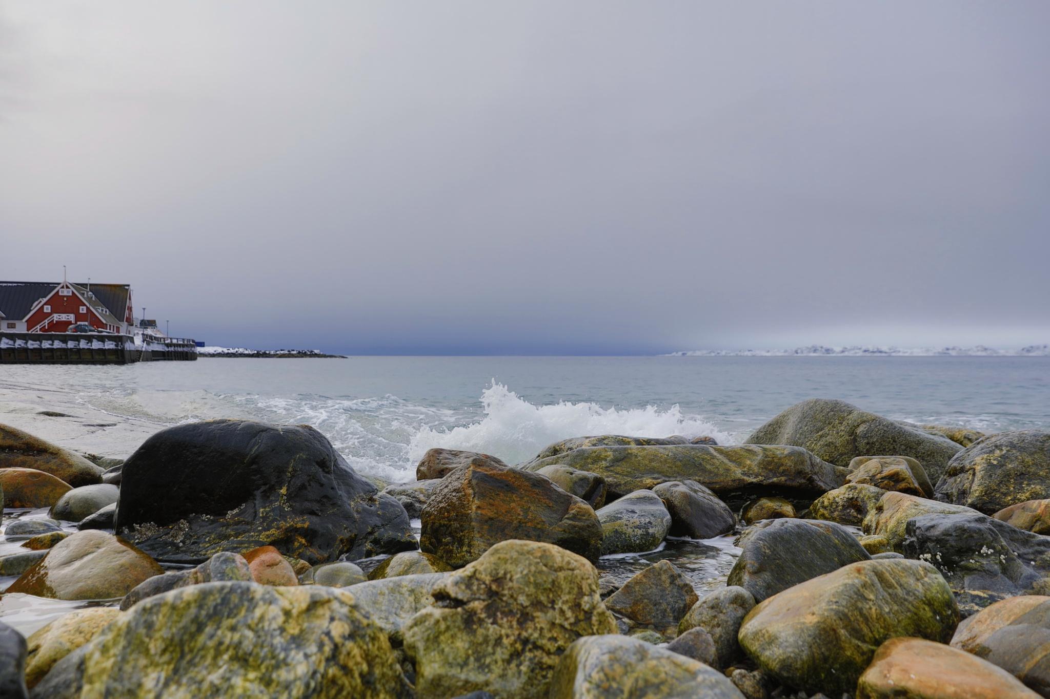 28feb. plusgrader. Nuuk by Tom Augo Lynge