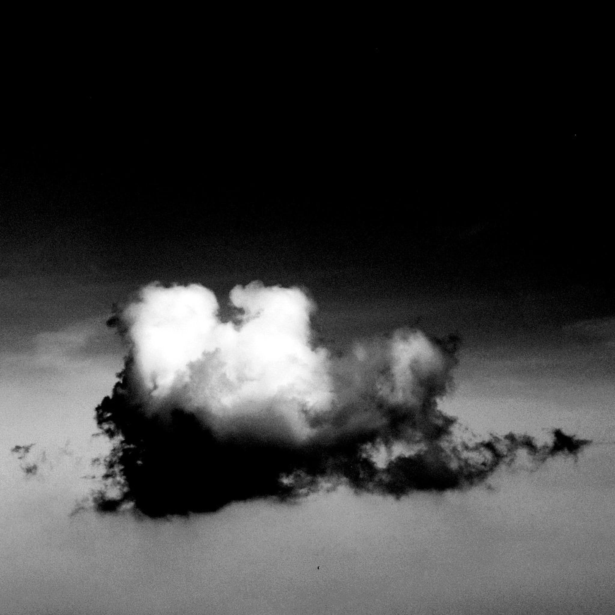 Cloud remembers you Hiroshima  by Vesna Stojkovic