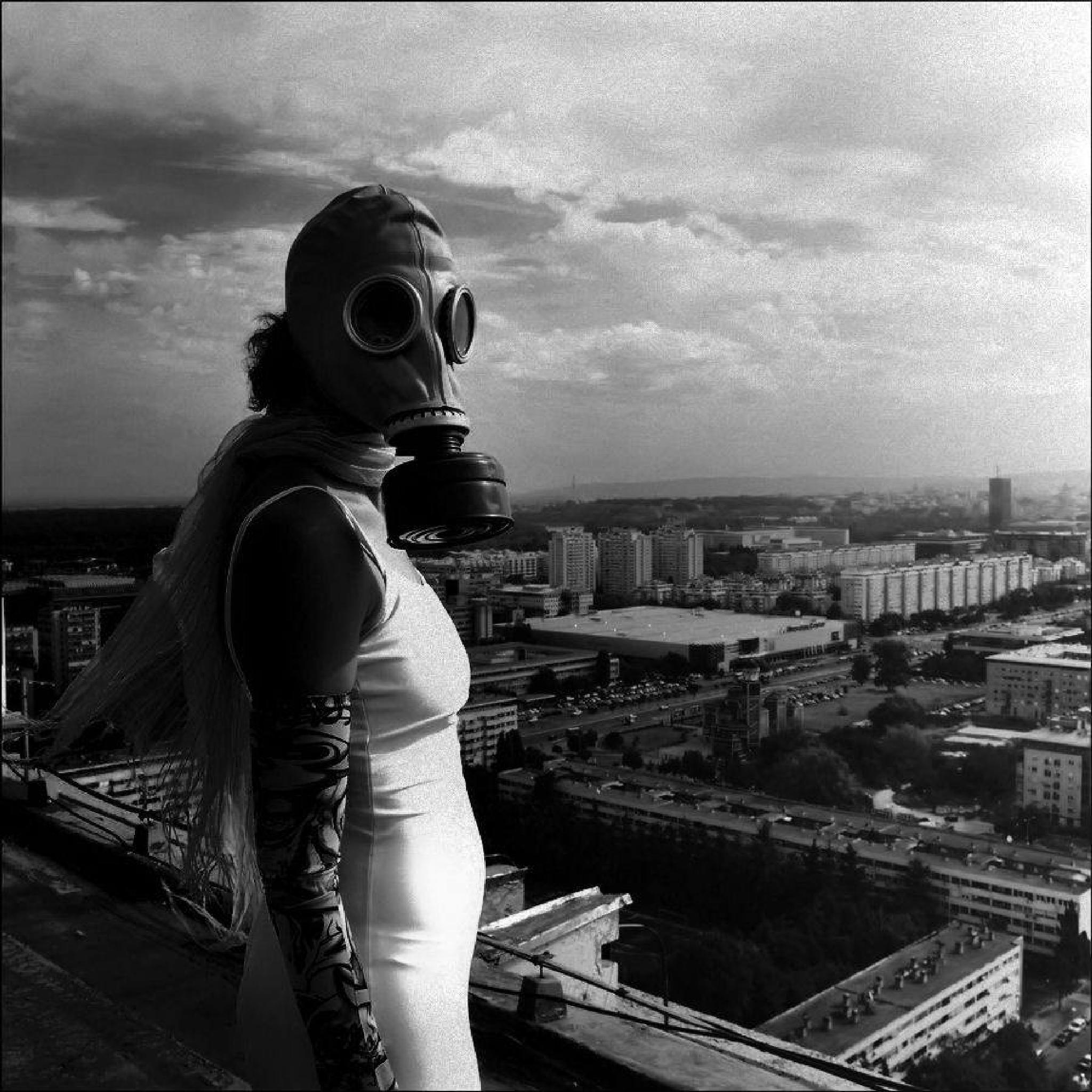 come to the dark side  by Vesna Stojkovic