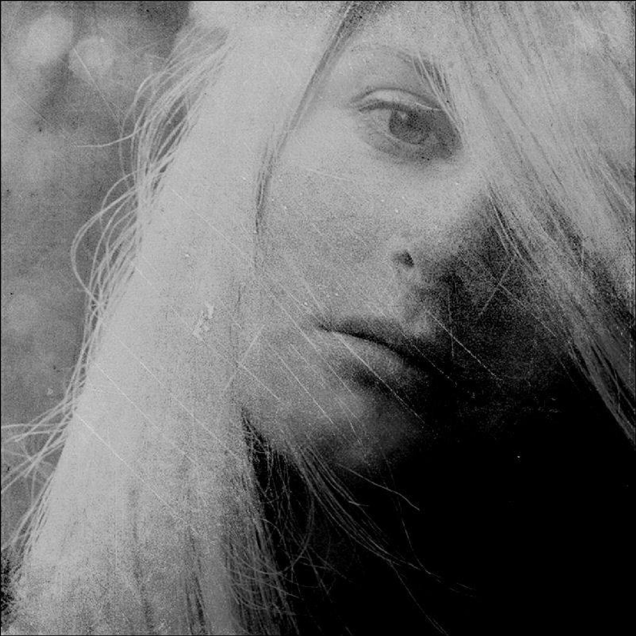 disappearance by Vesna Stojkovic
