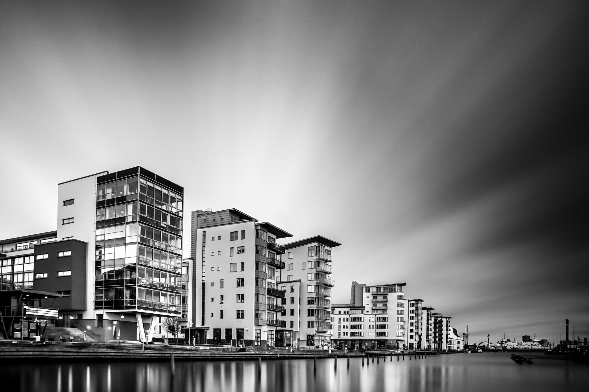 Helsingborg by Pekeroth Photography
