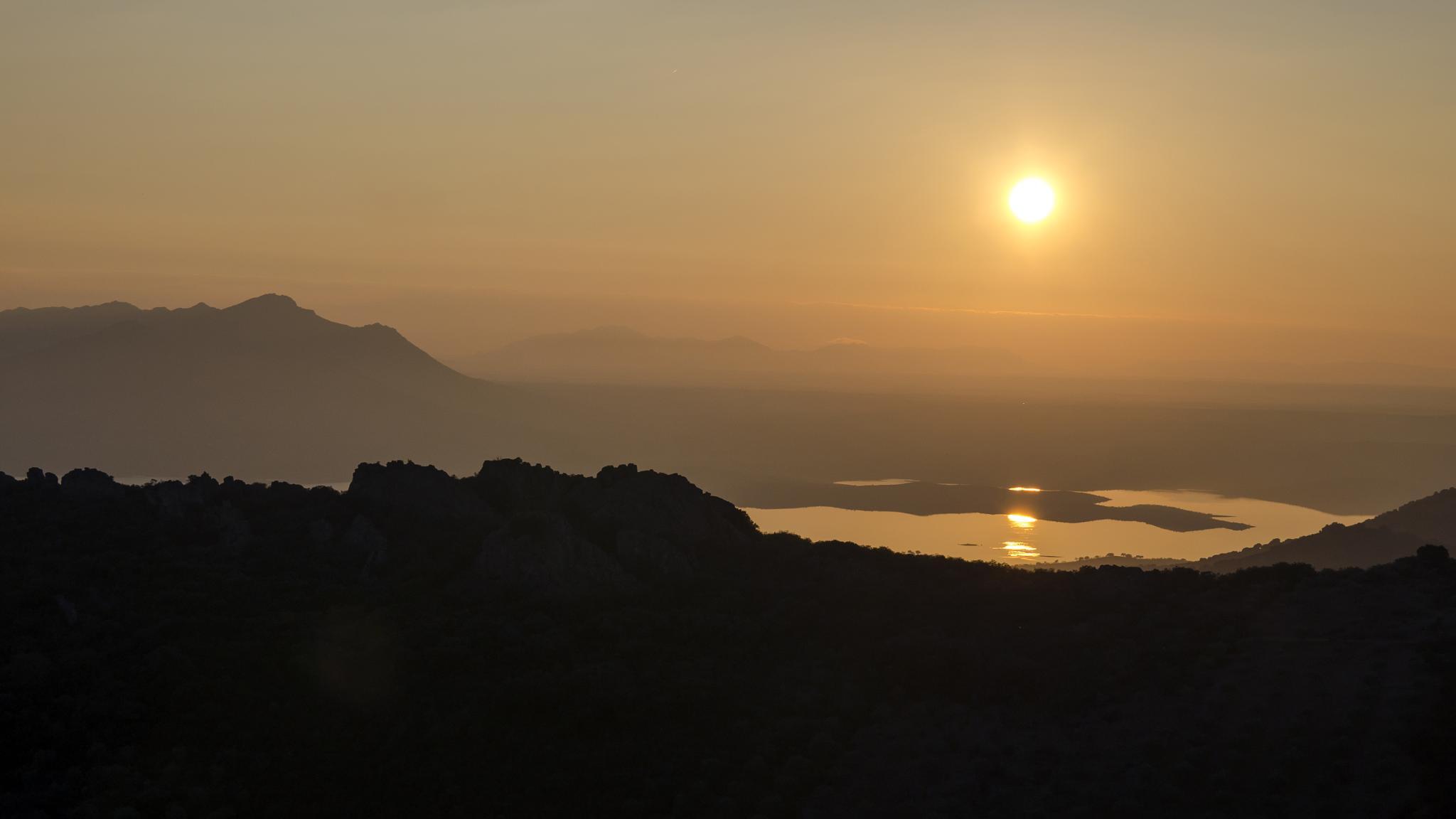 Garlitos' Sunset - Spain by matias.p.gargiulo