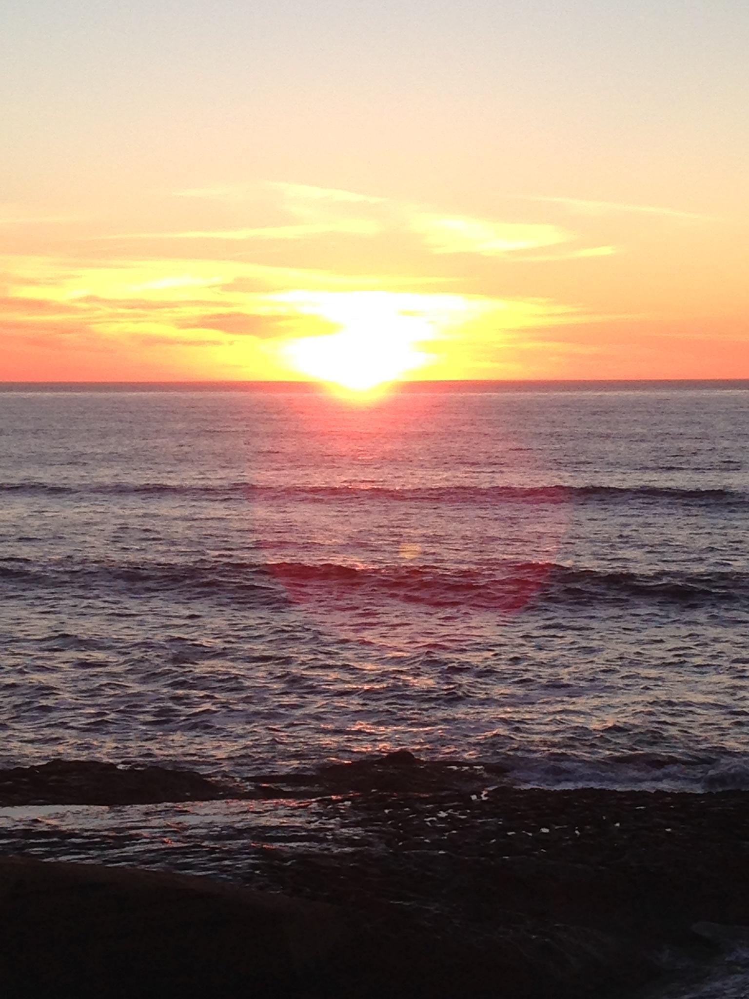 San Diego Sunset by maureen.n.harter