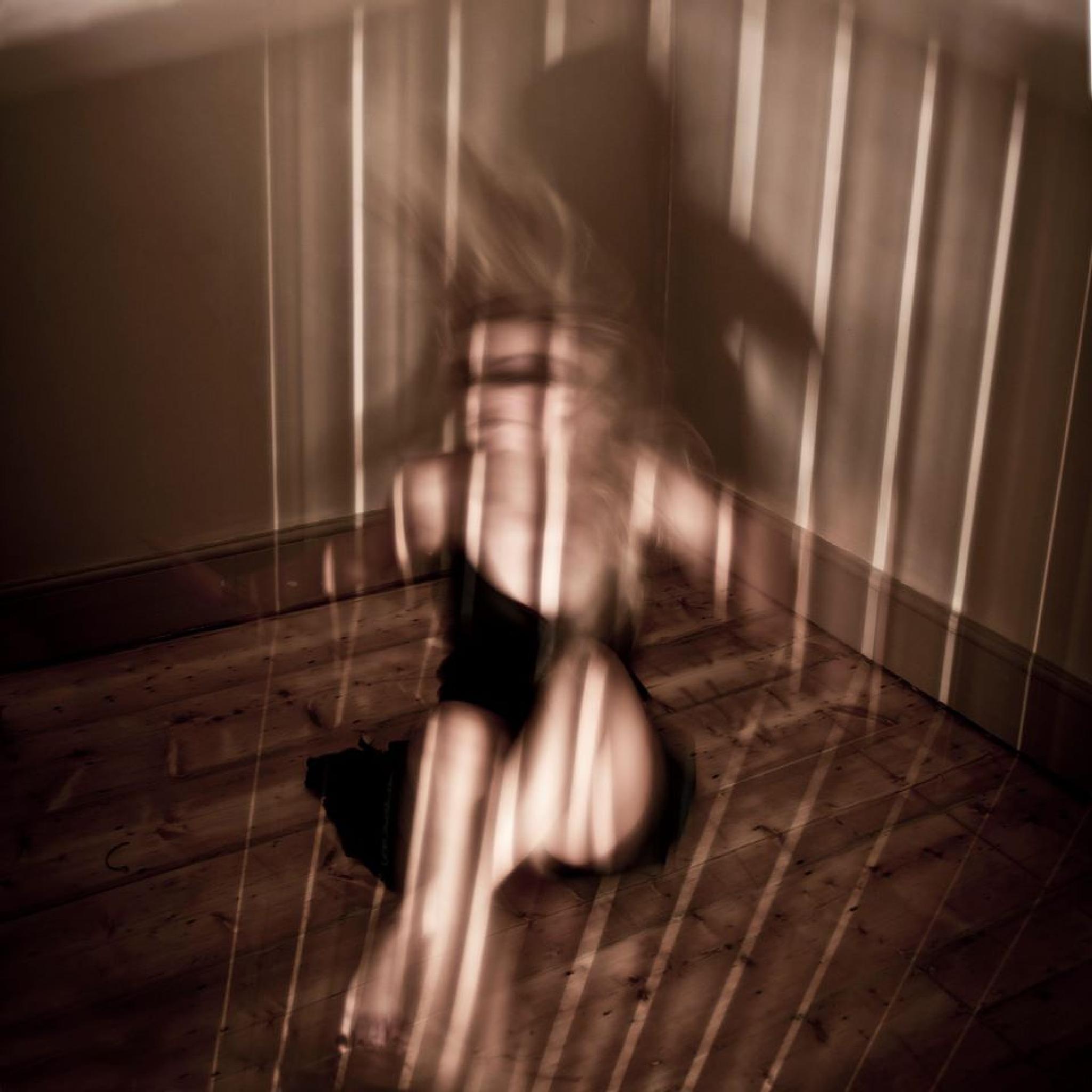 Dyslexia  My Emotional Prison by Sinead Marie