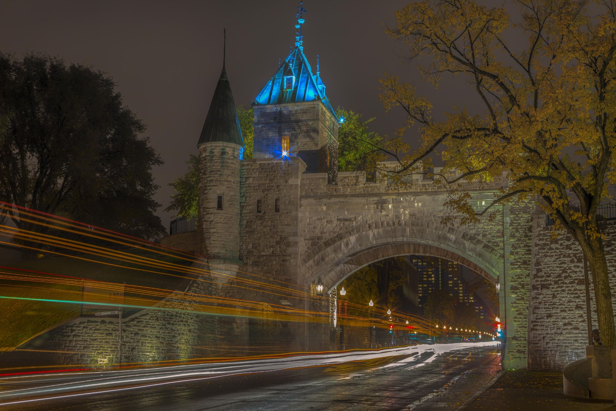 St. Louis Gate by jacolynca