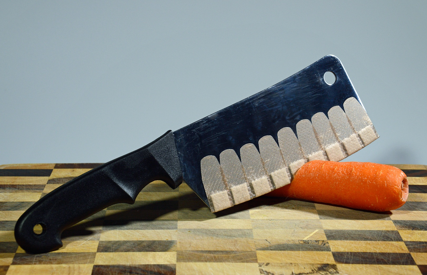 Safe knife by Francis Lappe