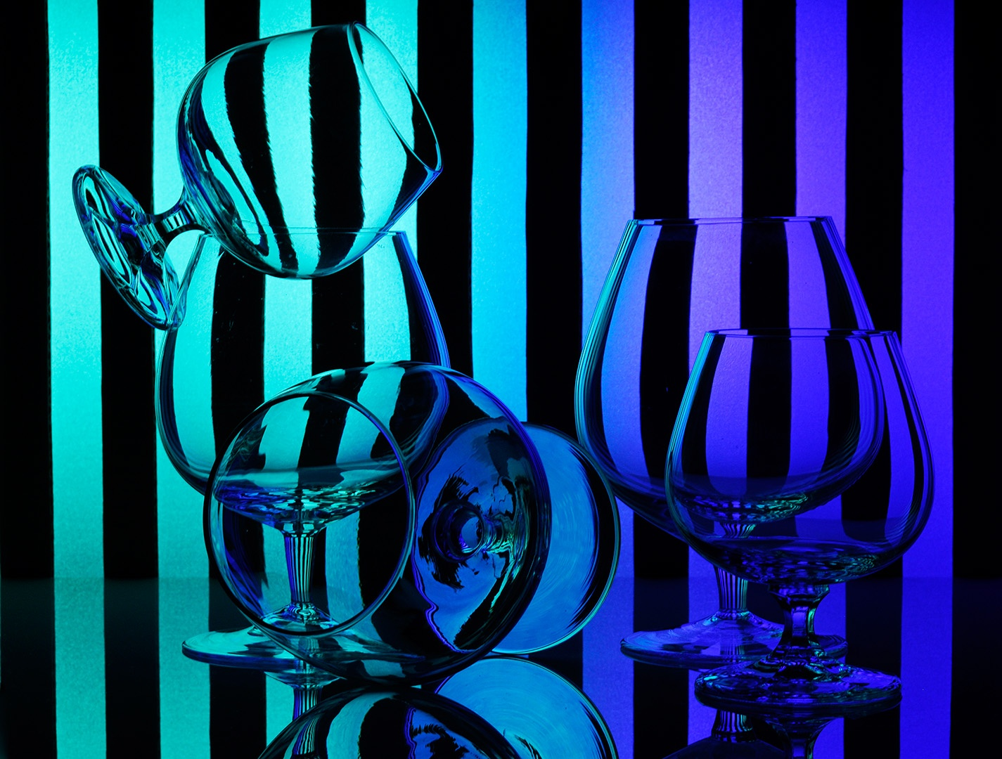 Photo in Fine Art #tabletop #lighting #glass