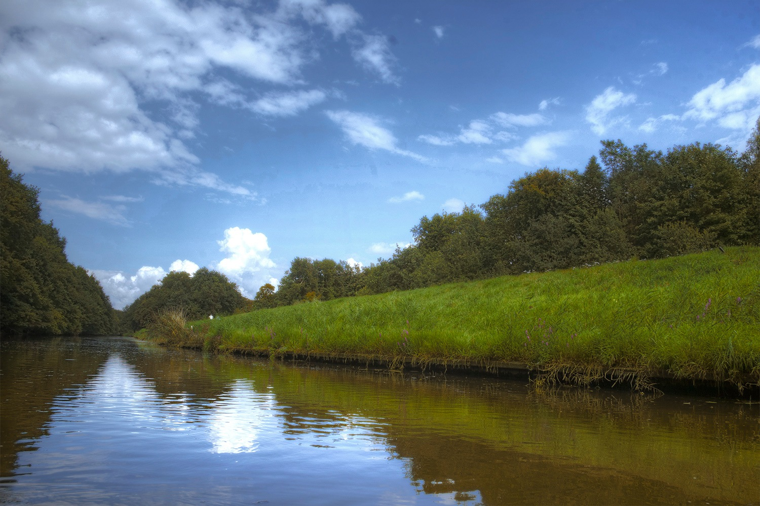 canal by harald.seiwert