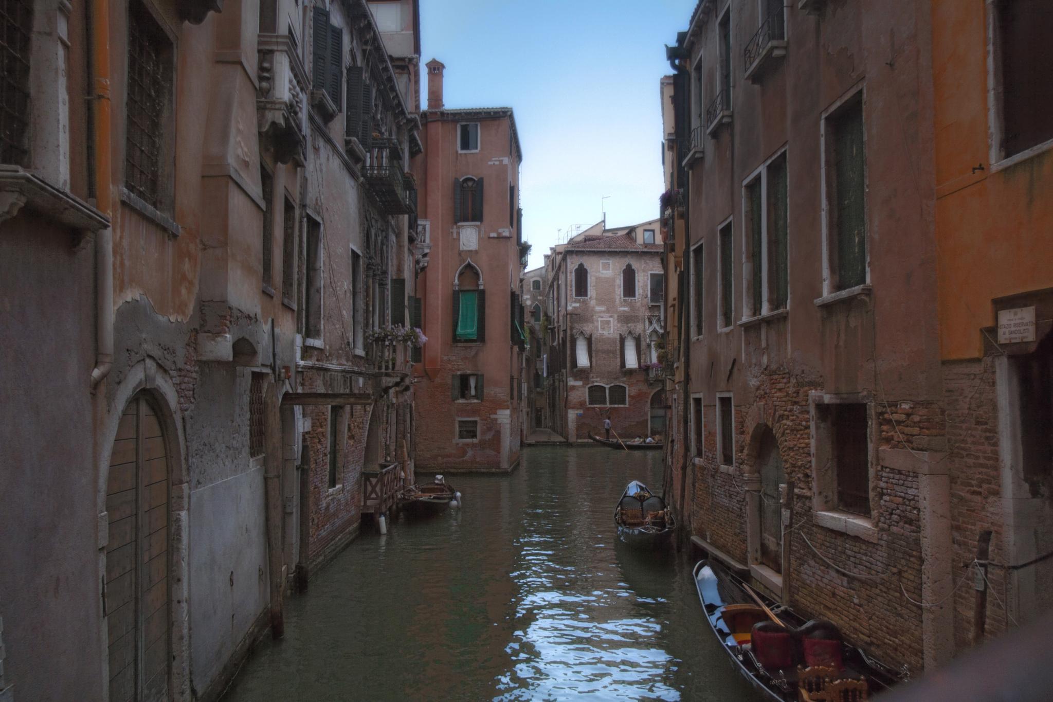 Venice by harald.seiwert