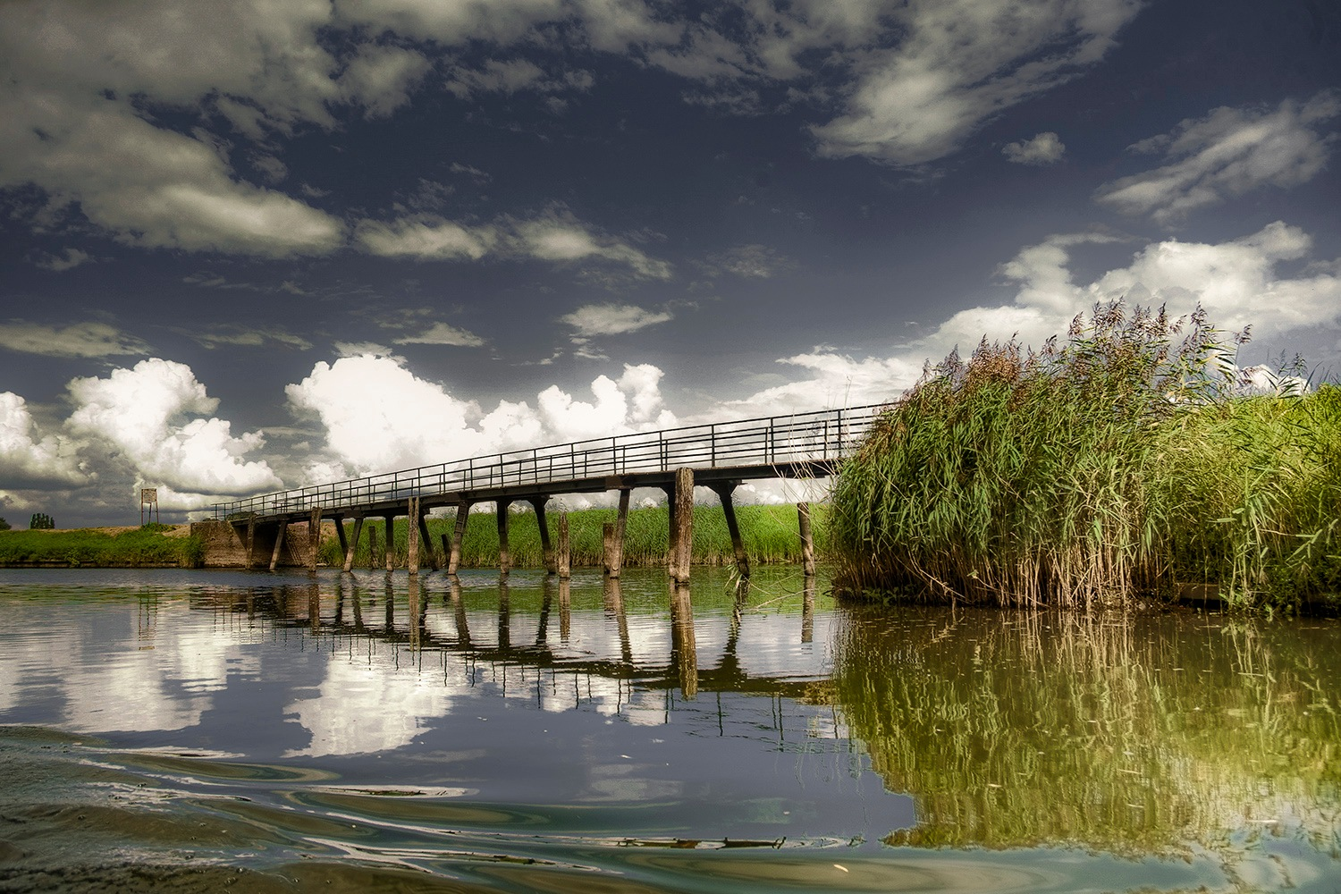 Bridge by harald.seiwert