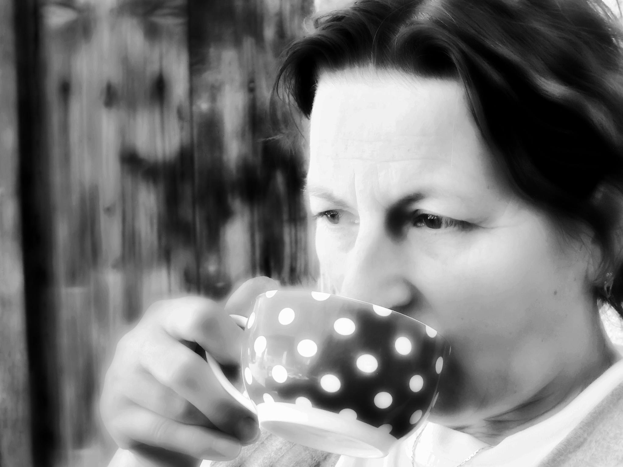 coffe break by dimce.korunoski