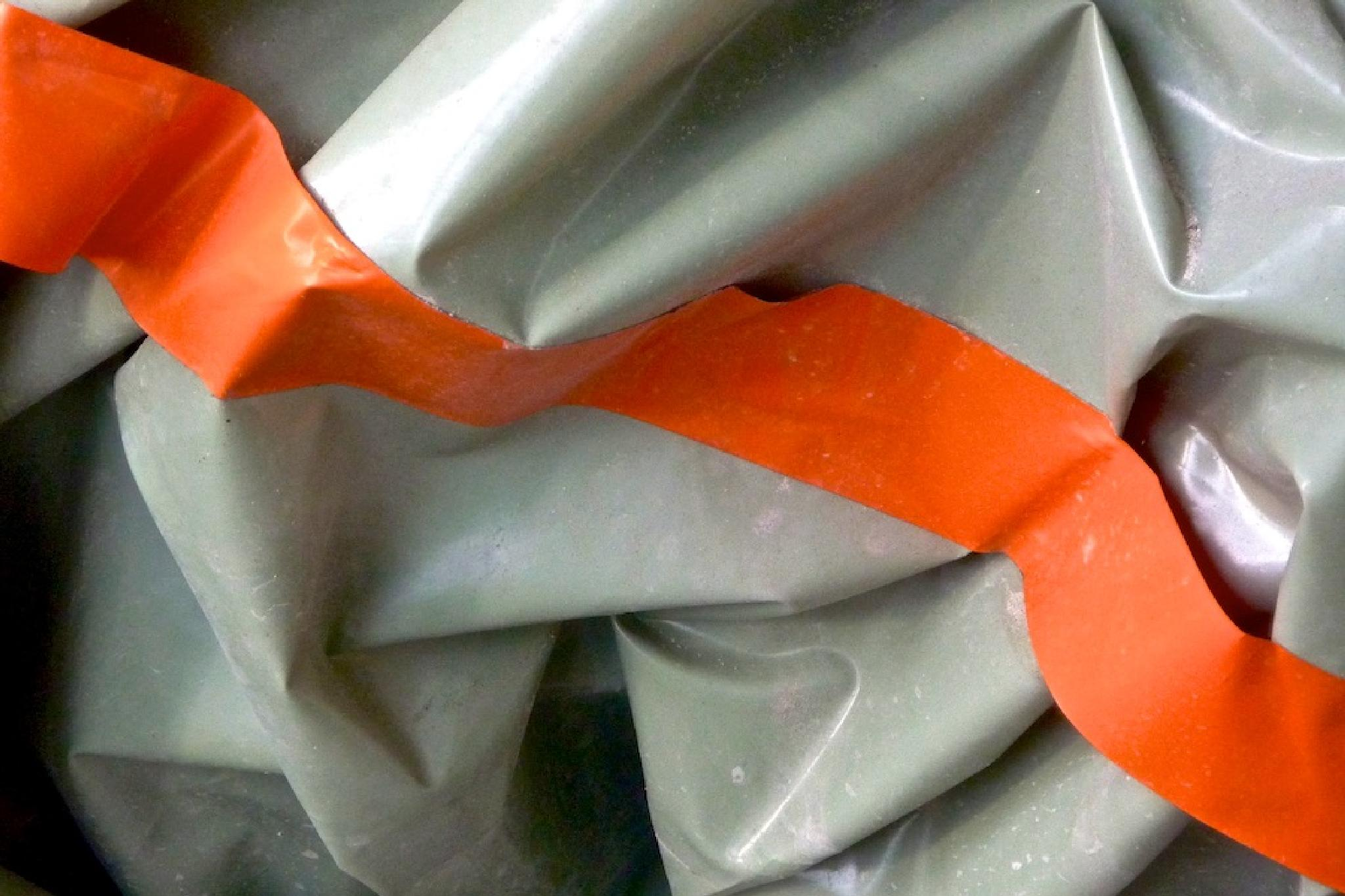 Orange Tape by christian.nesler1