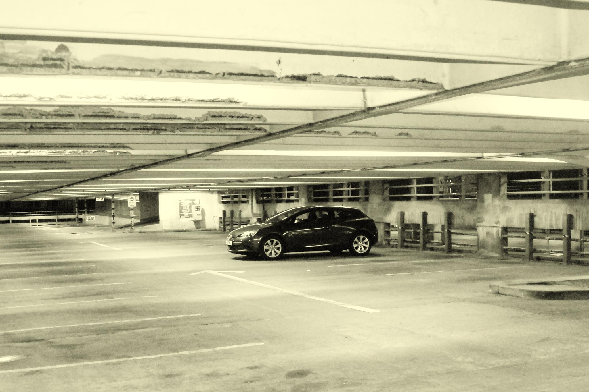 alone by carl.grayphotos
