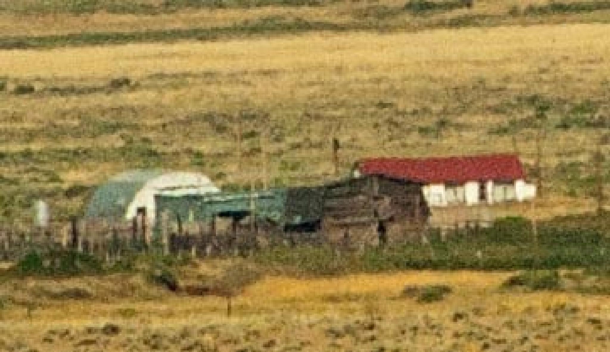 Ranch by Brady Williams