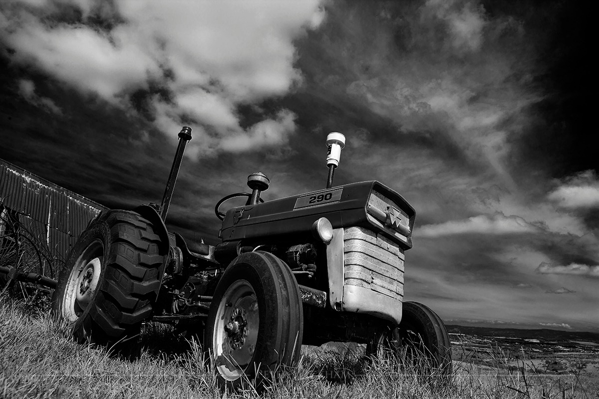 Ready to roll by peter.wickham3