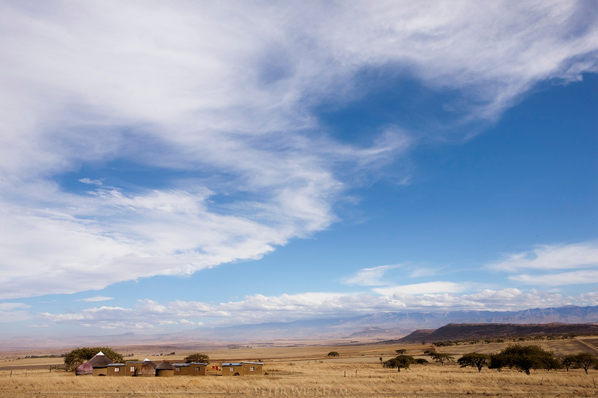 Rural South Africa by peter.wickham3