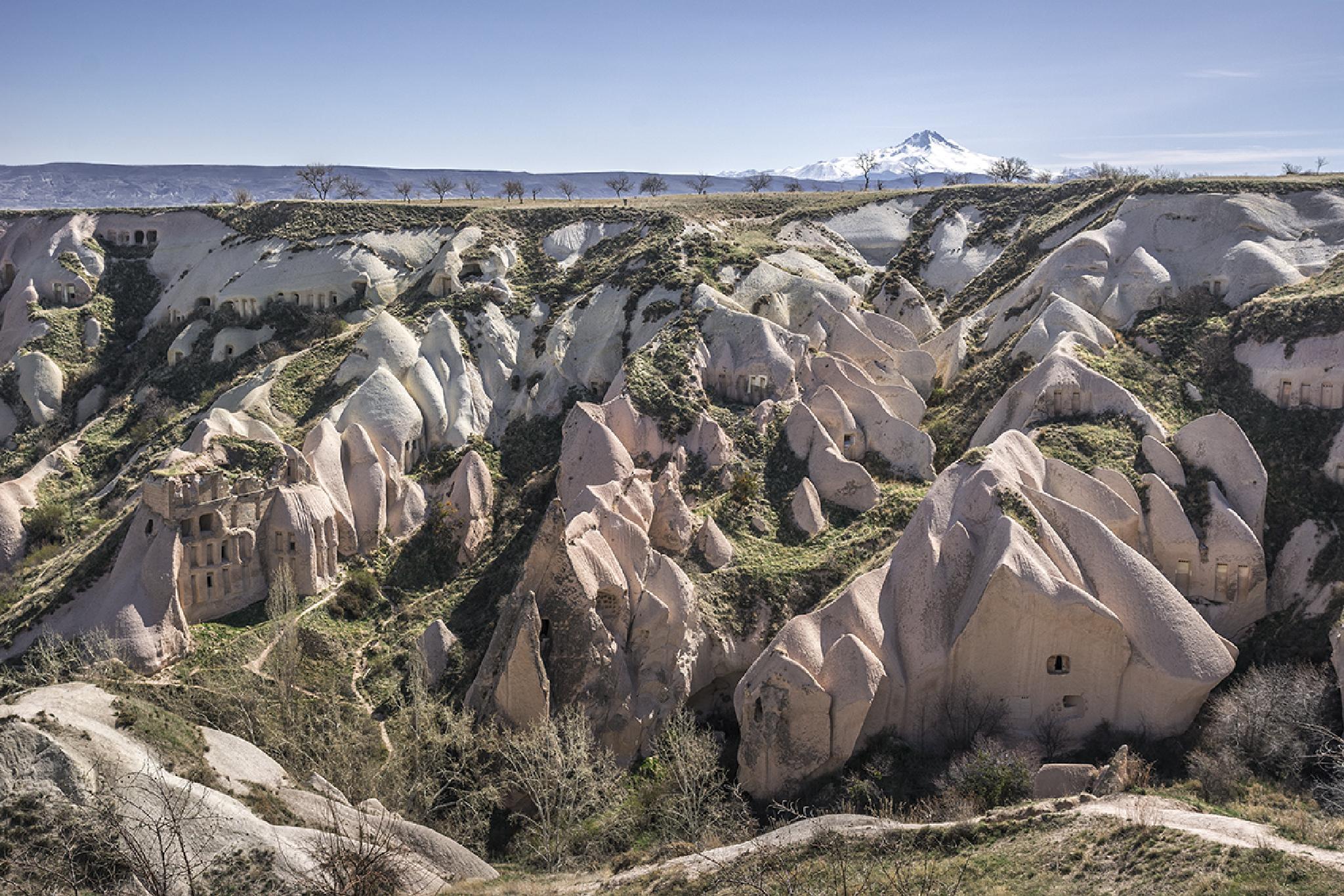 Kapadokia by asher.danon