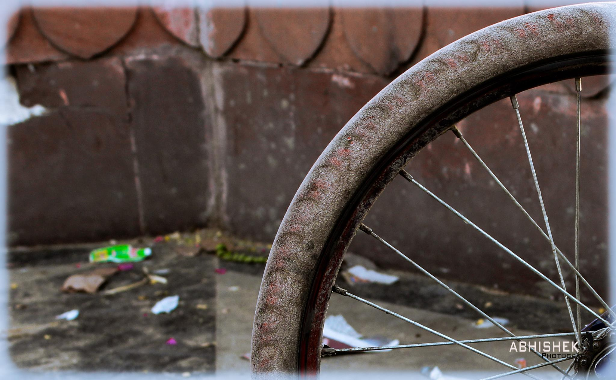 Abstract  by abhi944