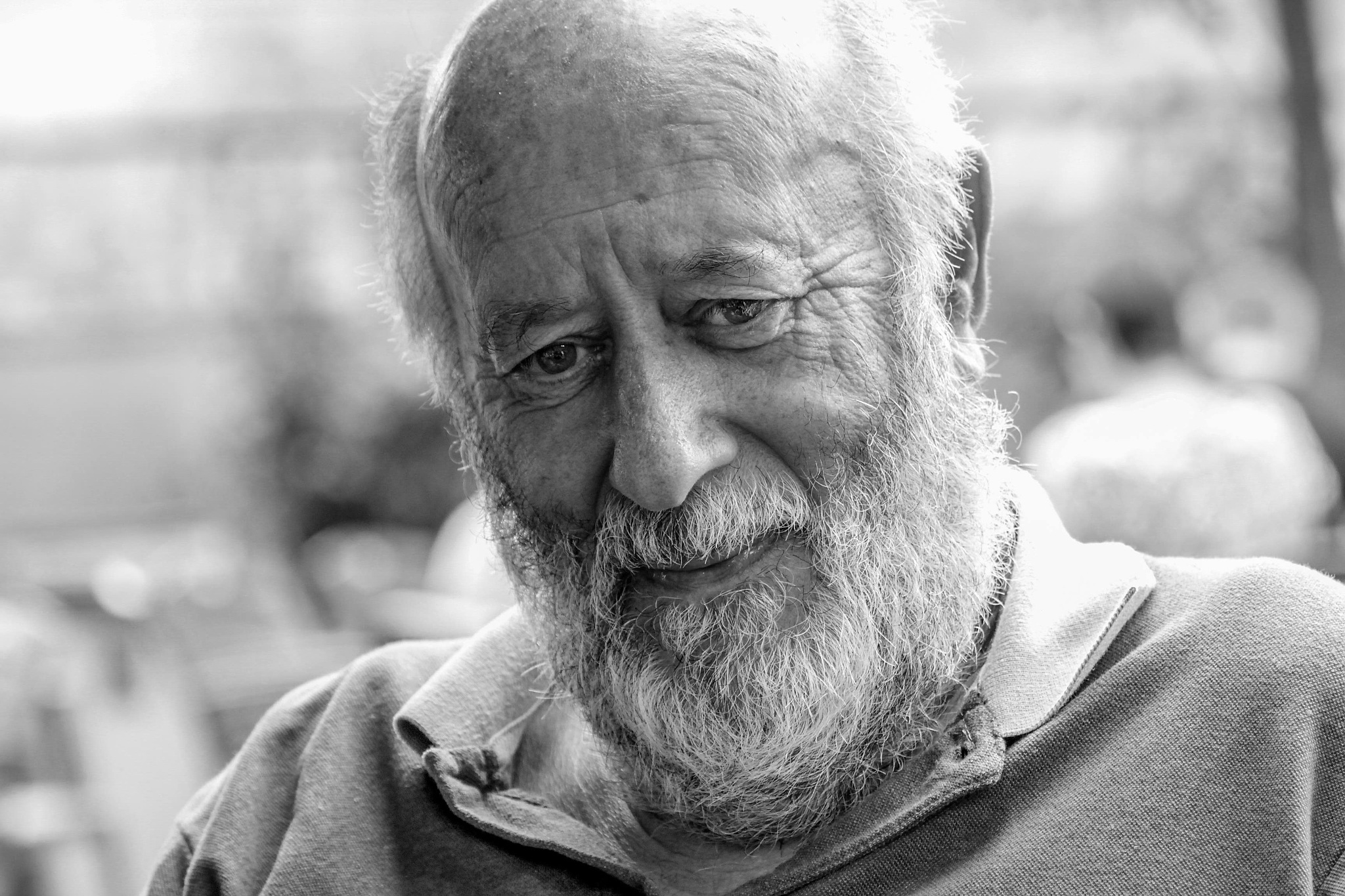 Mr Roger  by Steve Guessoum