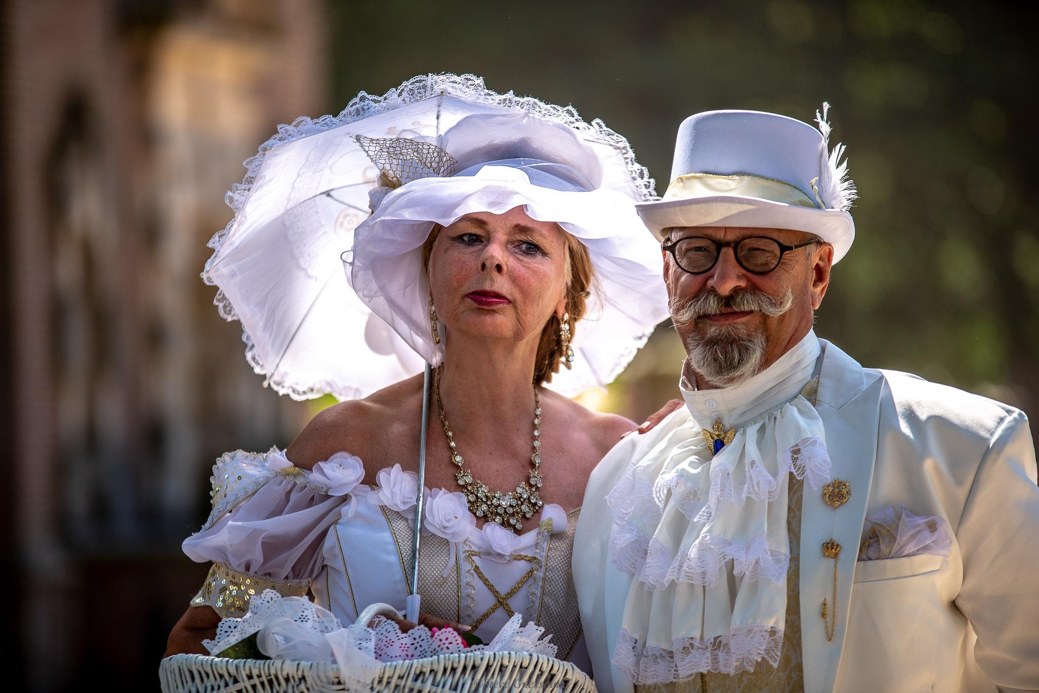 Castlefest summer festival 2018 by Steve Guessoum