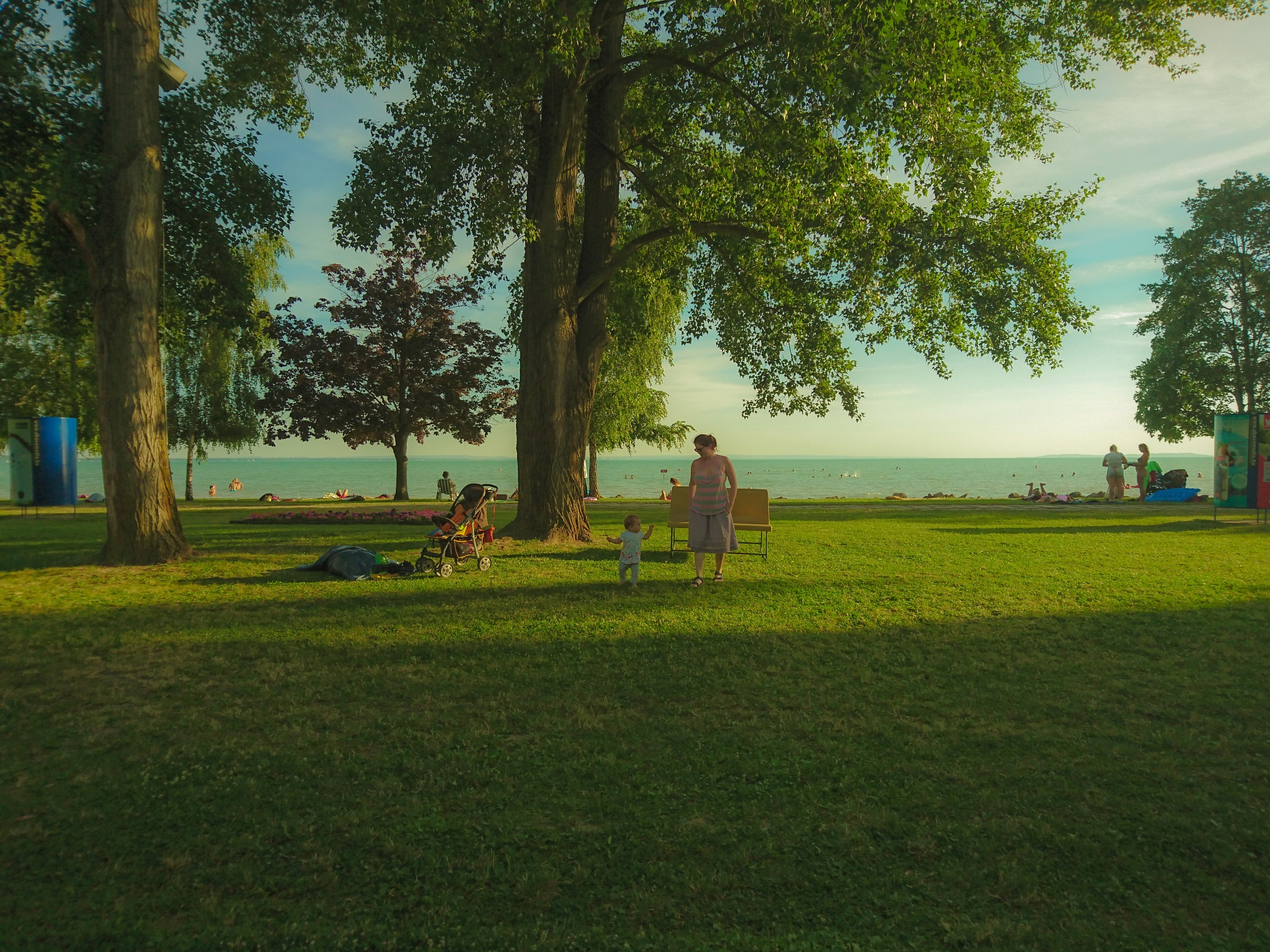 Summer breeze. by DanielMagyar