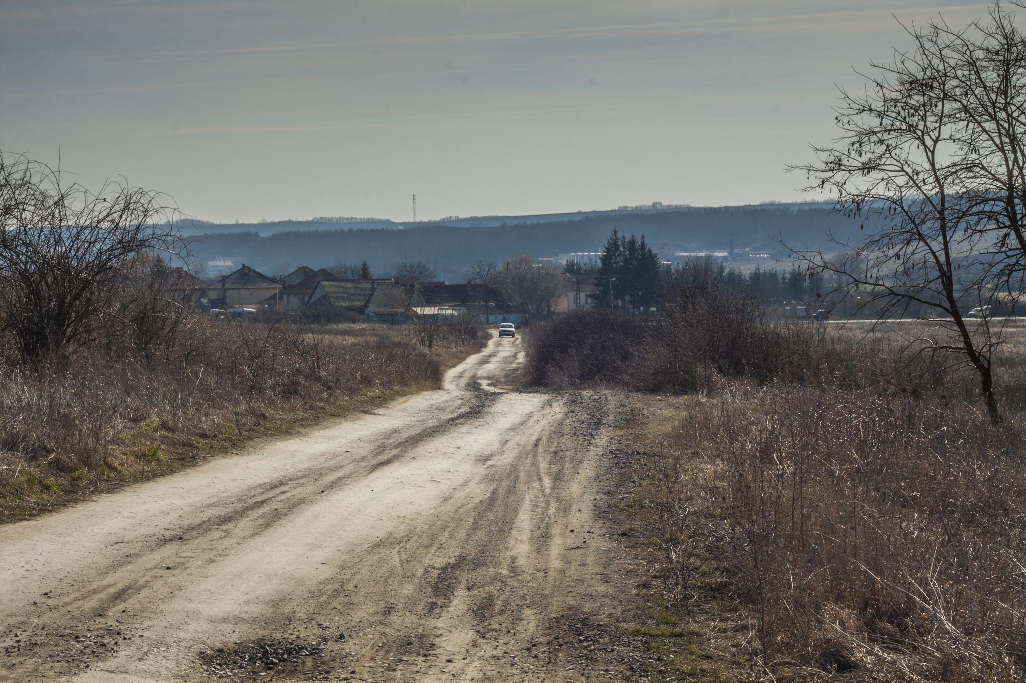 Road by DanielMagyar