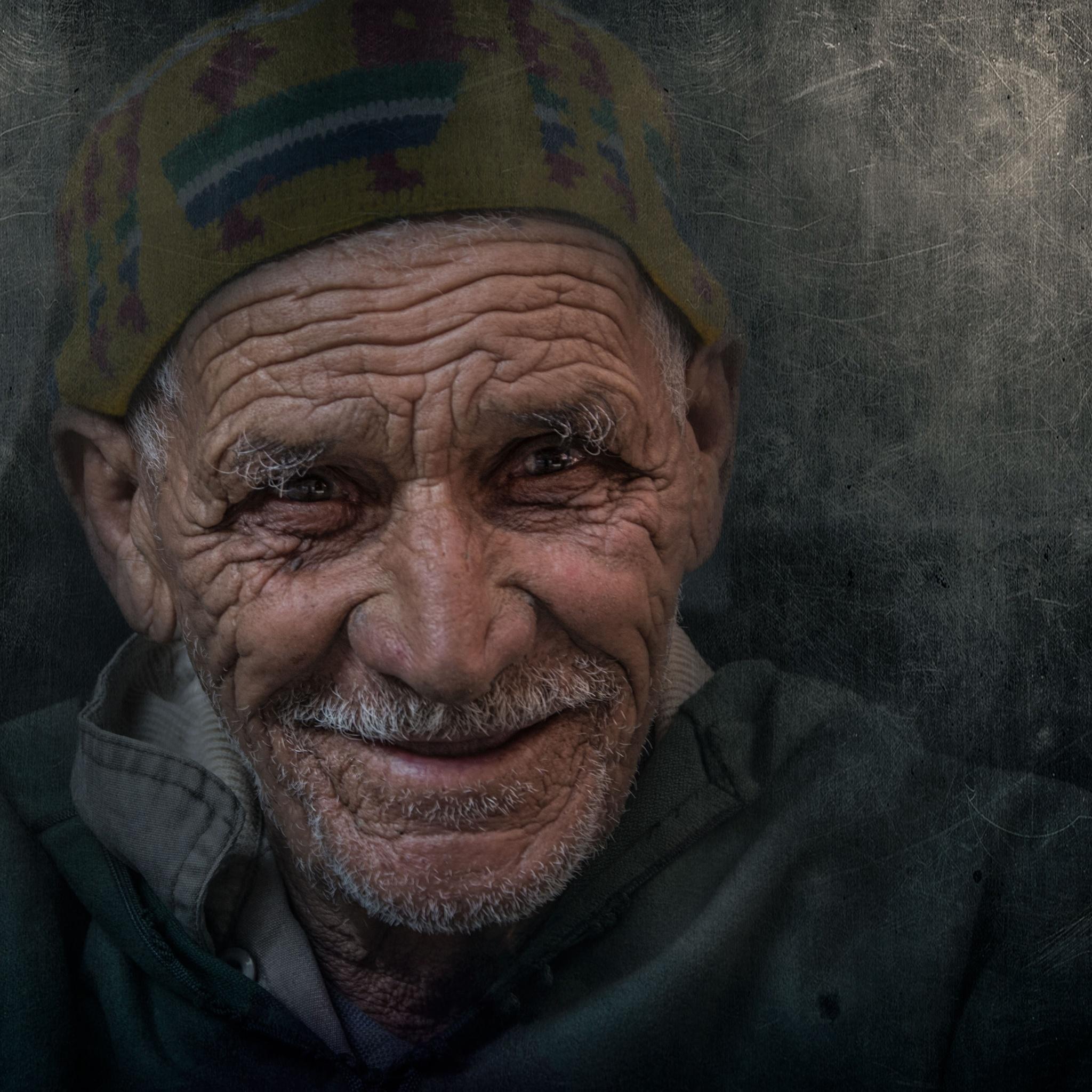 Assad by GianstefanoFontanaVaprio