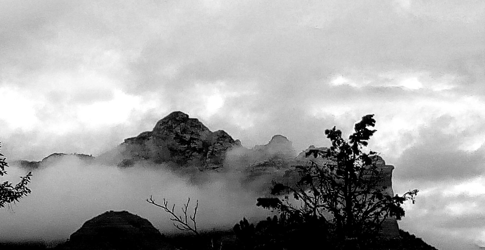 Early October Morning by molterserrano