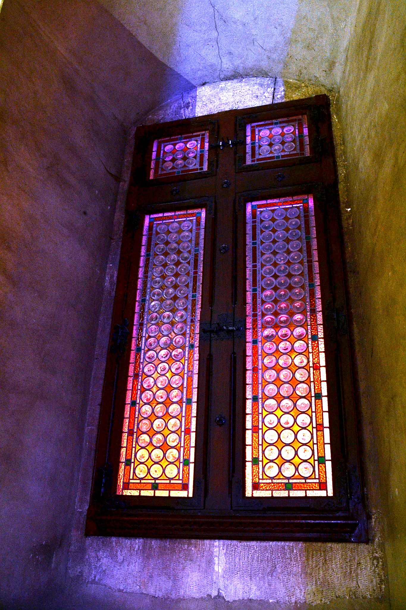 Window by marcel.banu