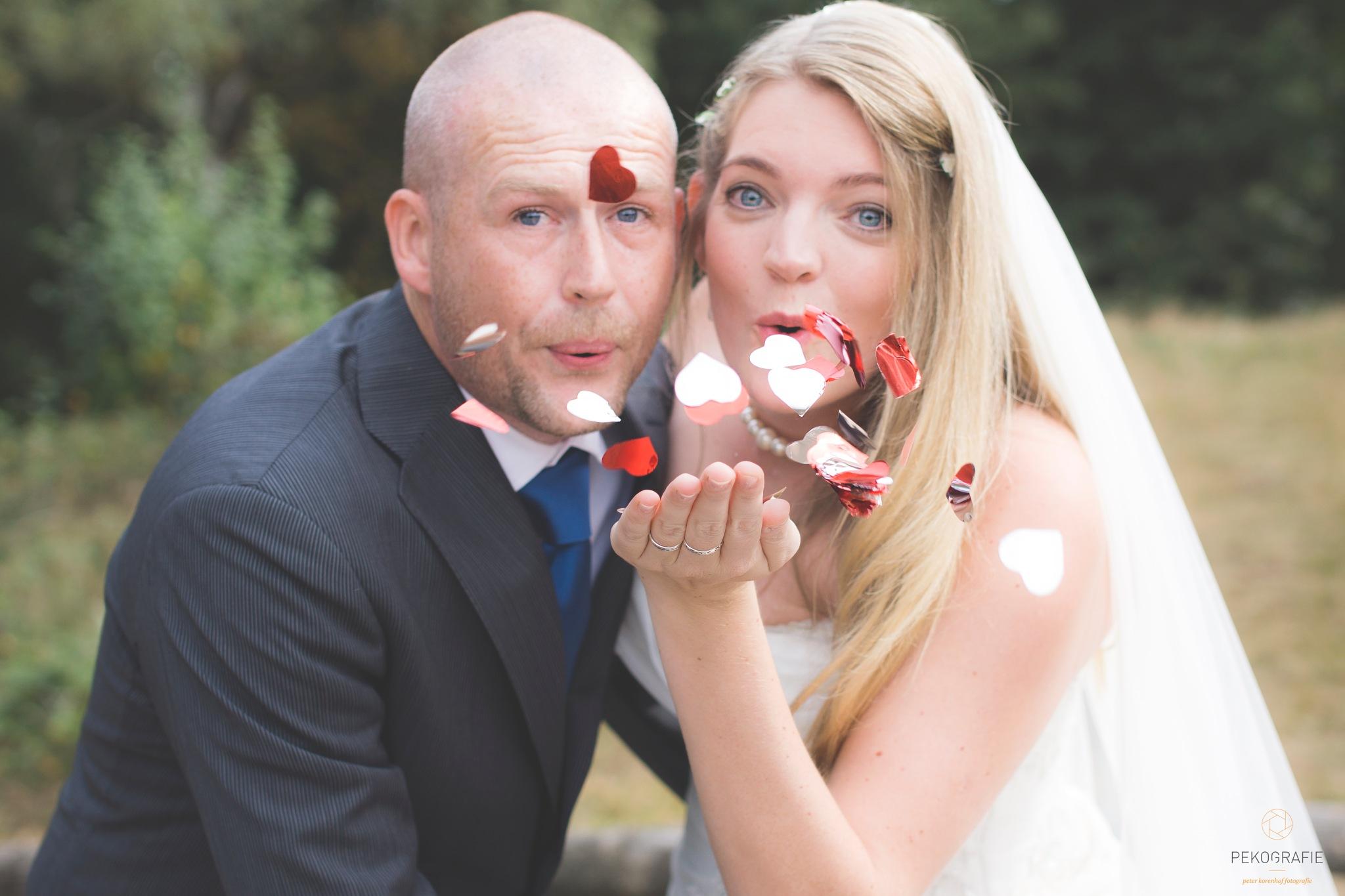 Love is in the Air by Pekografie.nl