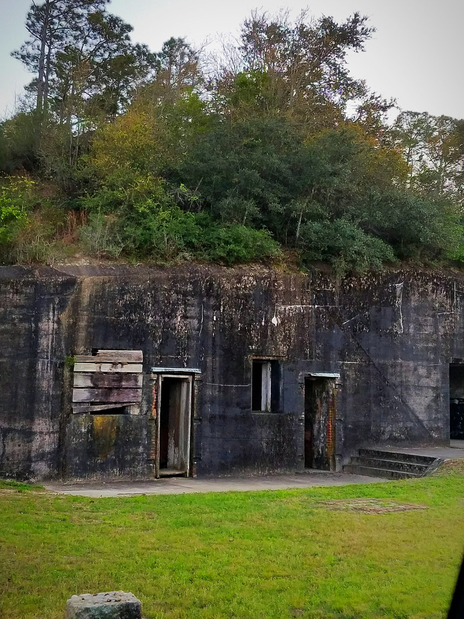 a bit of history from Fort Morgan by kathy.peace.3