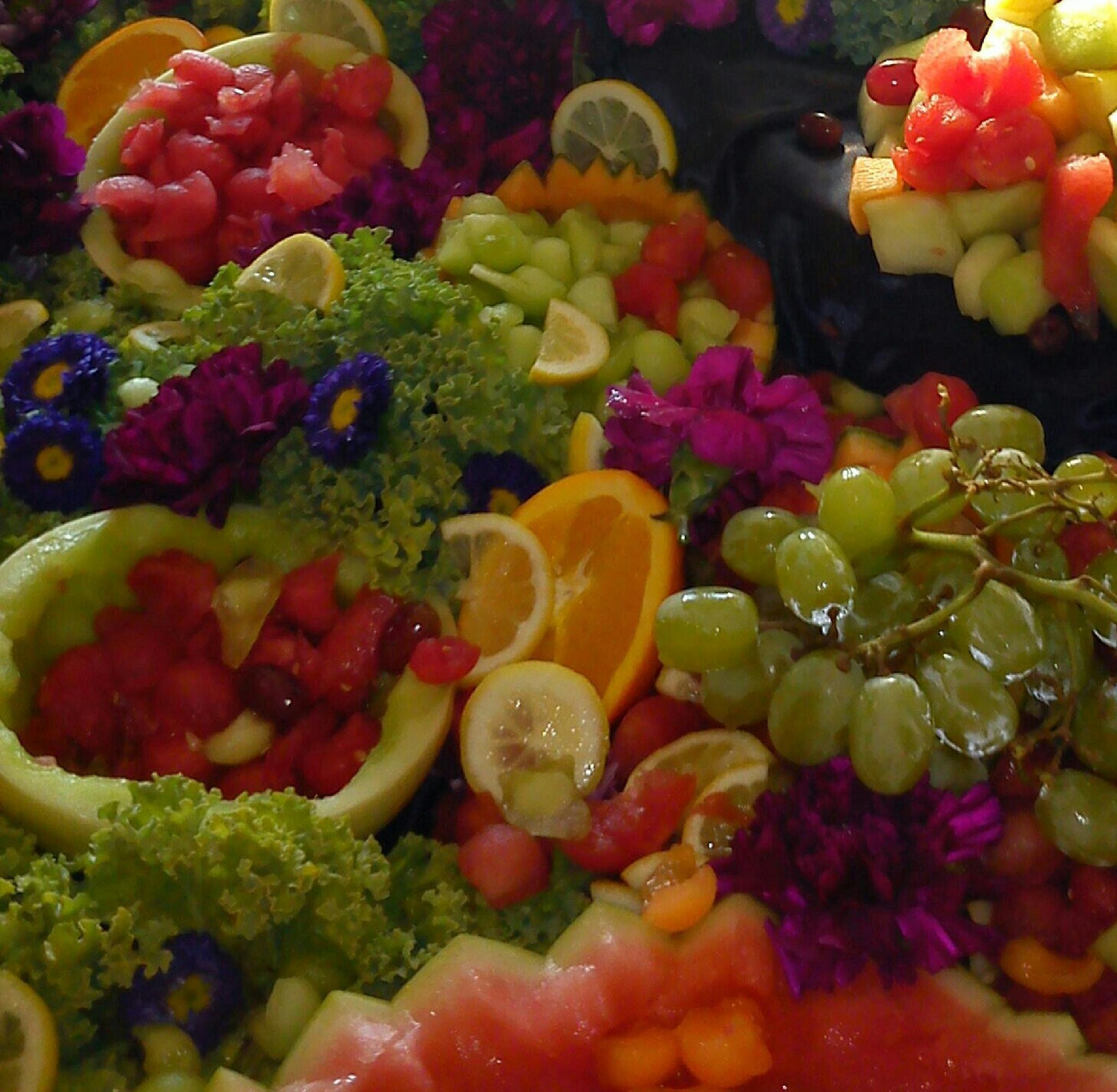fruit o'plenty by katonthebay