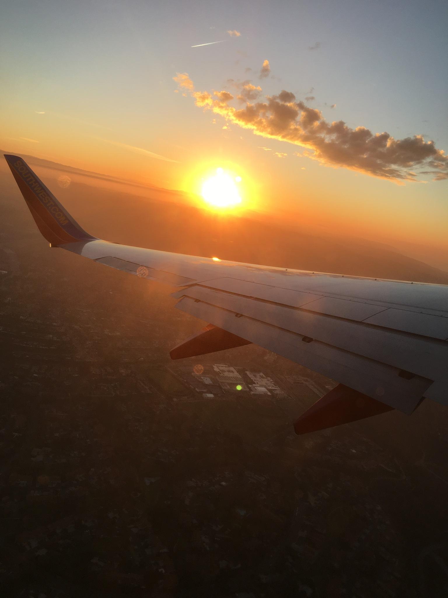 Over the sky by verokimart
