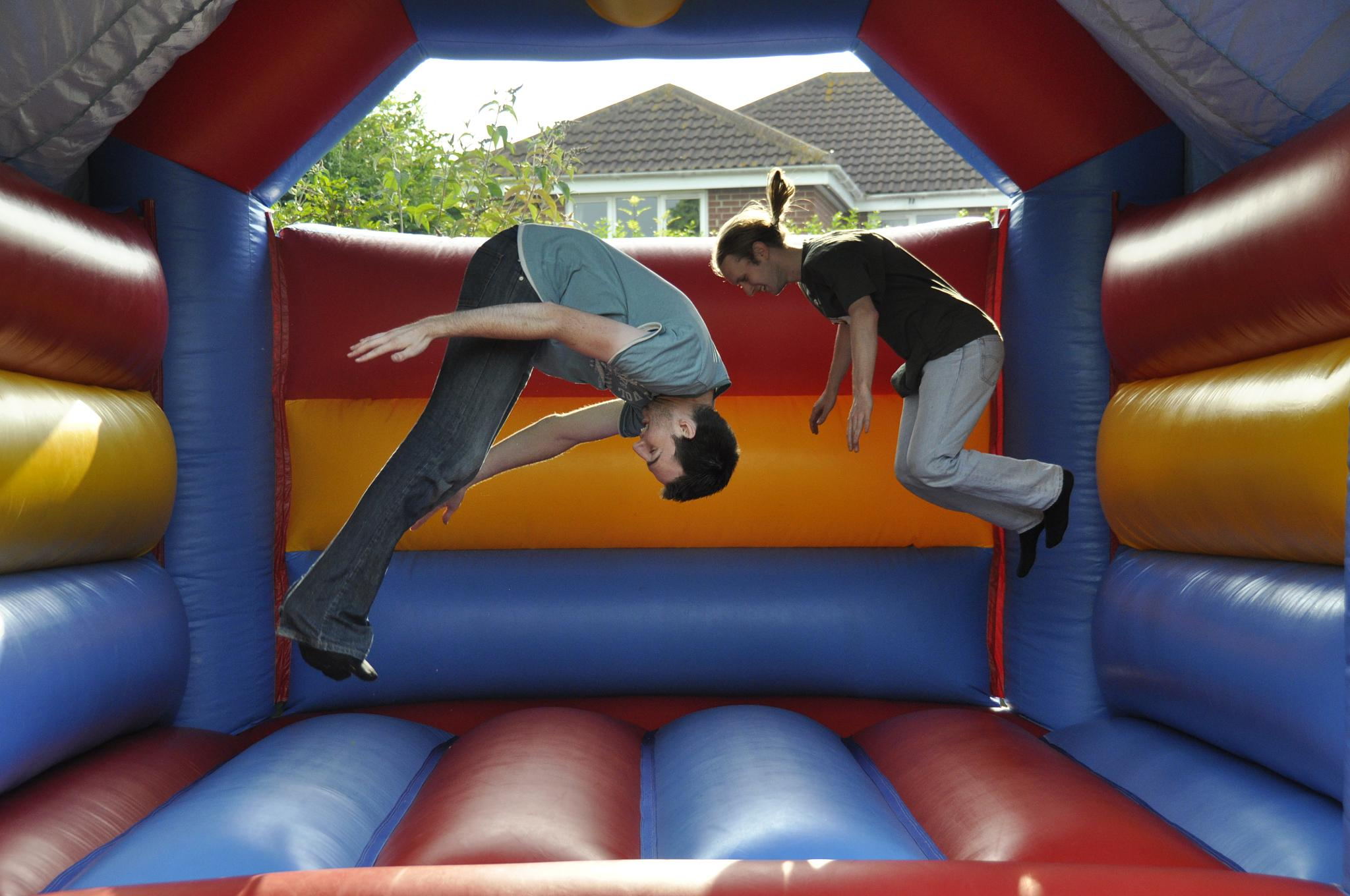 Bouncy bouncy by ashley.cox.1806