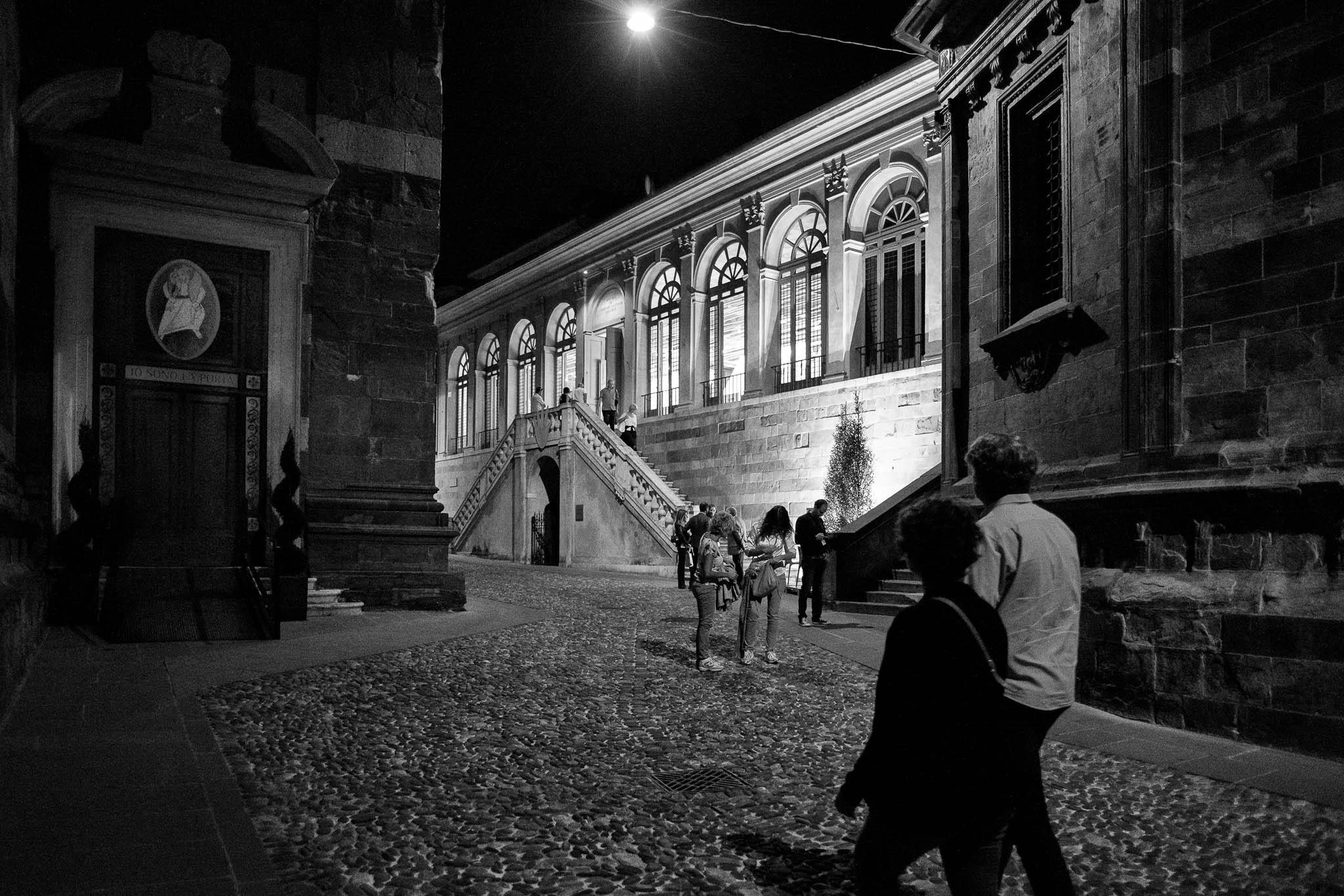 A walk in my wonderful old city by roberto.fustinoni.60