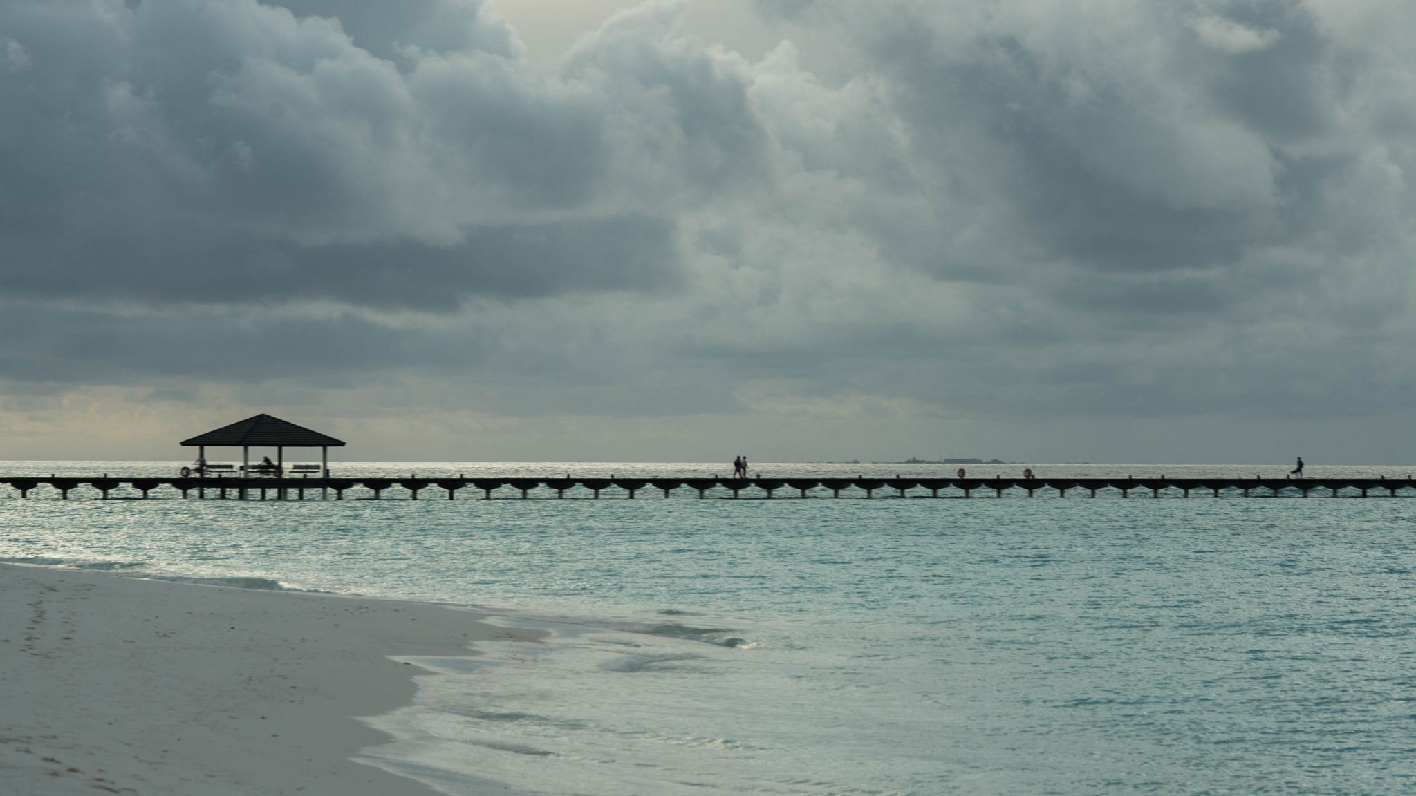 Romantic bridge! by Ulf Niva