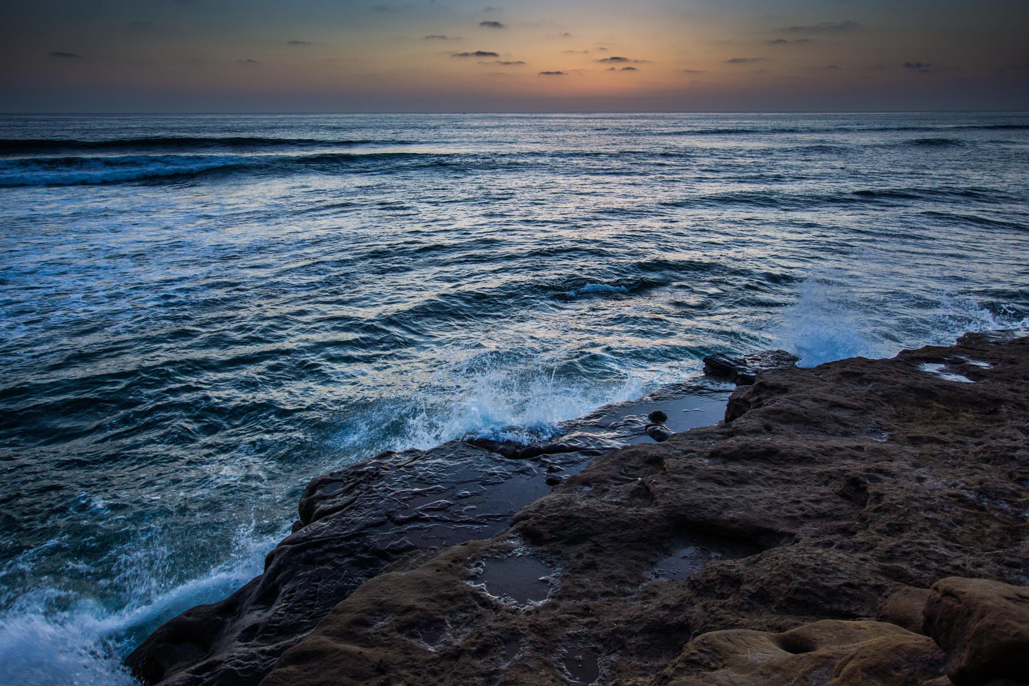 California Beaches  by Ranbud