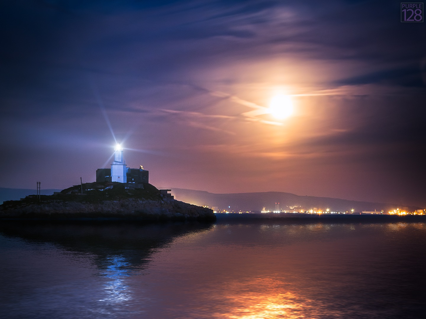 Mumbles, Swansea, South Wales by Purple128