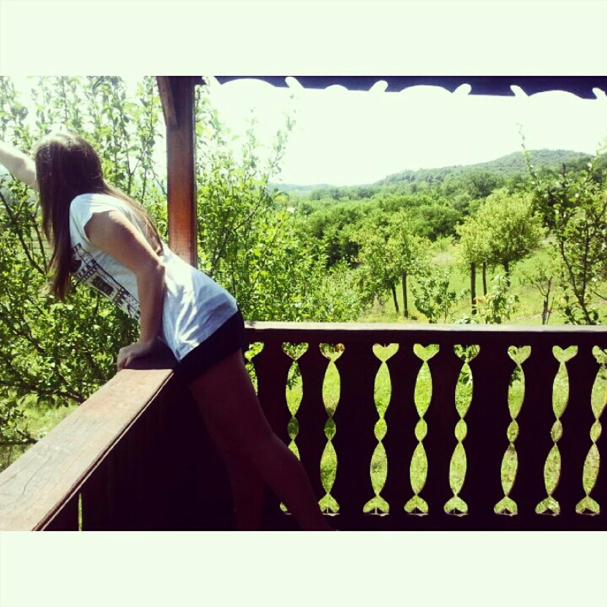 Summer by annemarrie22