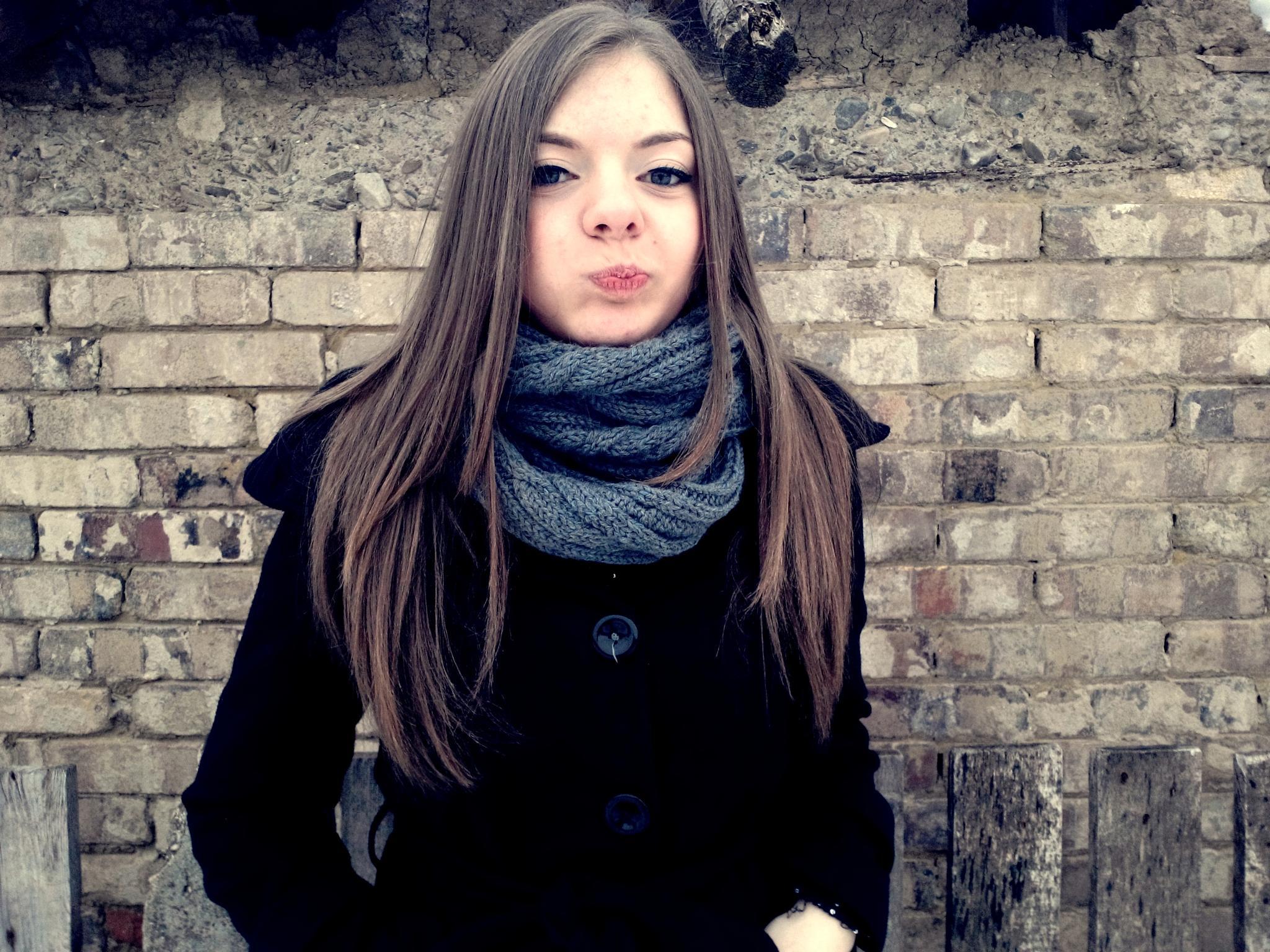 Winter by annemarrie22