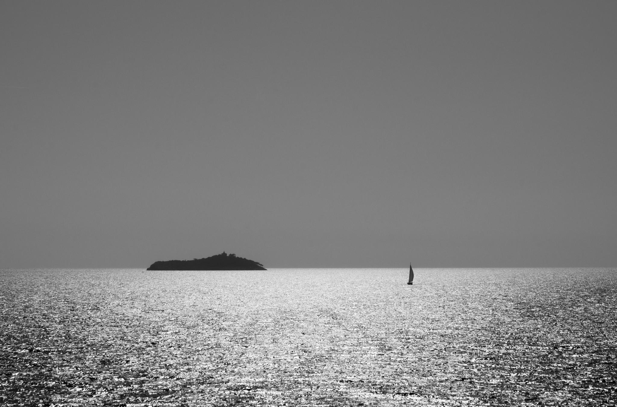 Adrift? by Fabio Drigo